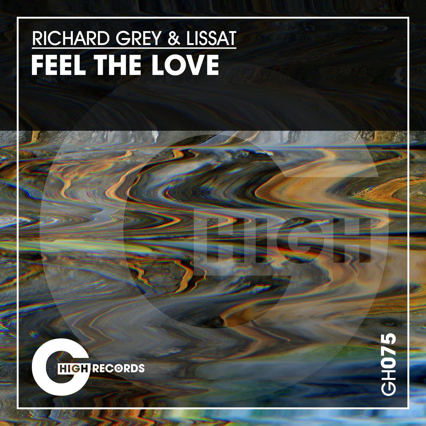 Feel The Love (Original Mix)
