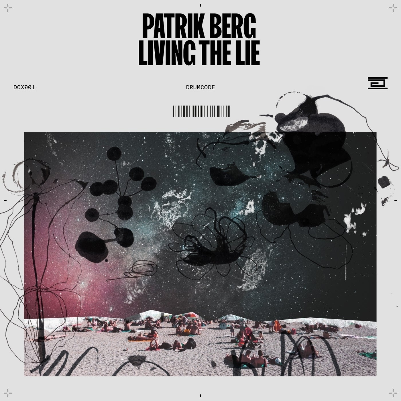 Living the Lie (Original Mix)
