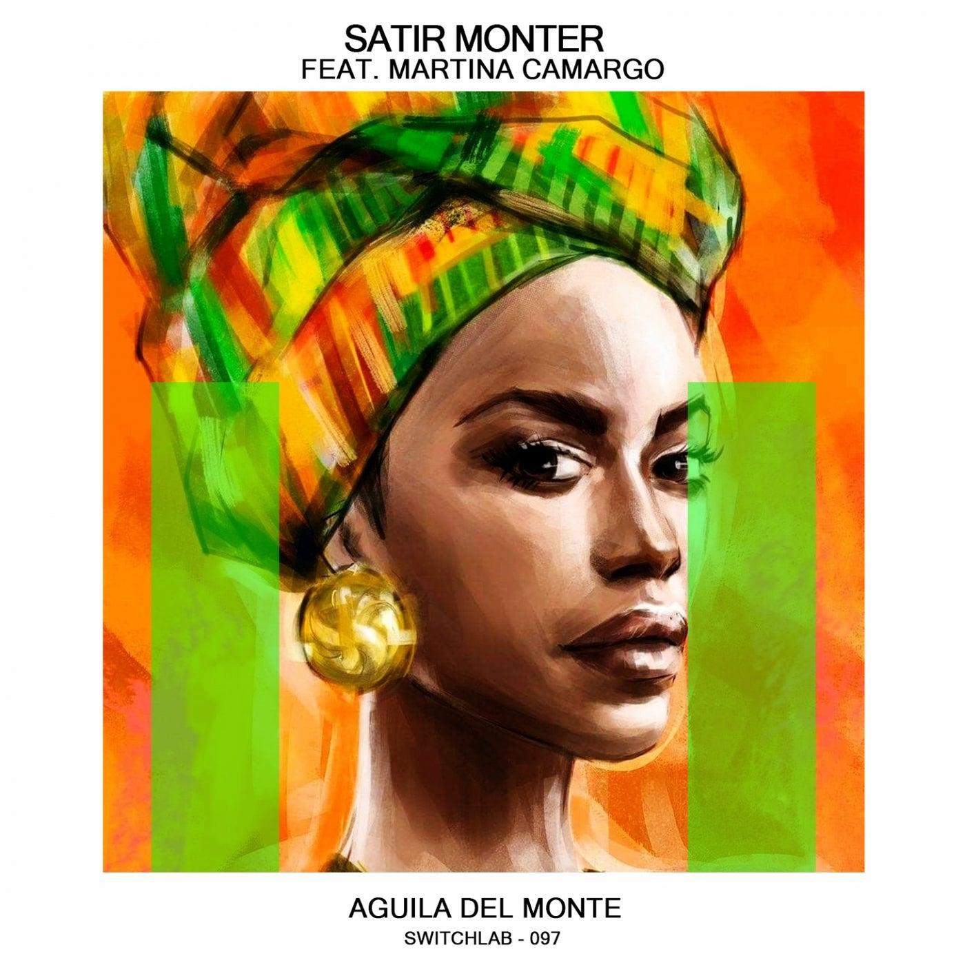 Aquila del Monte feat. Martina Camargo (Original Mix)