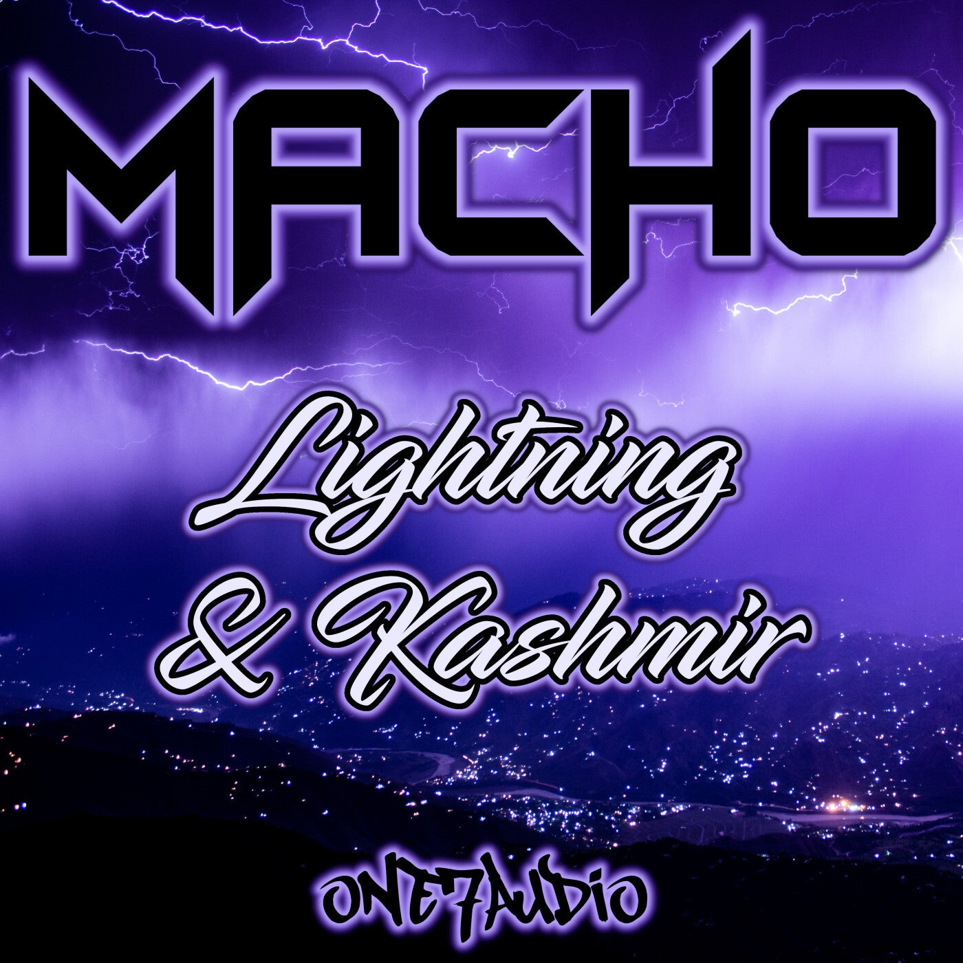 Kashmir (Original Mix)
