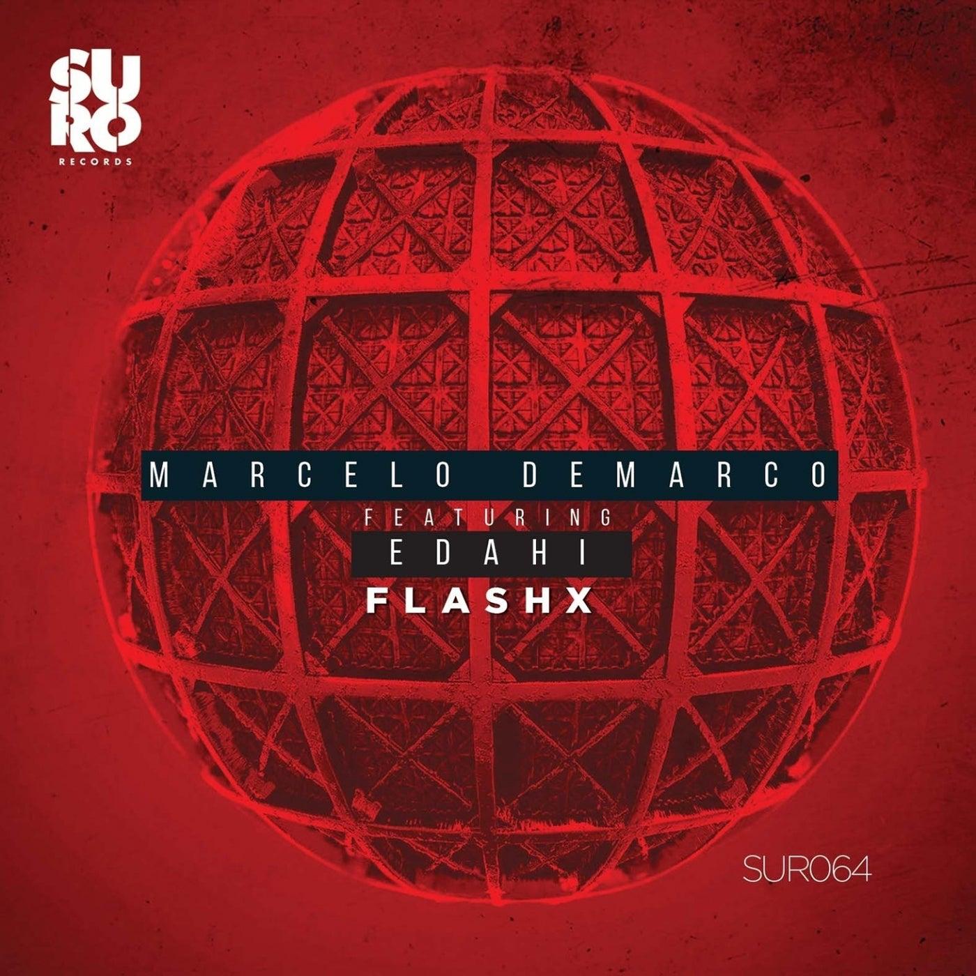 Flashx feat. Edahi (Dub Mix)