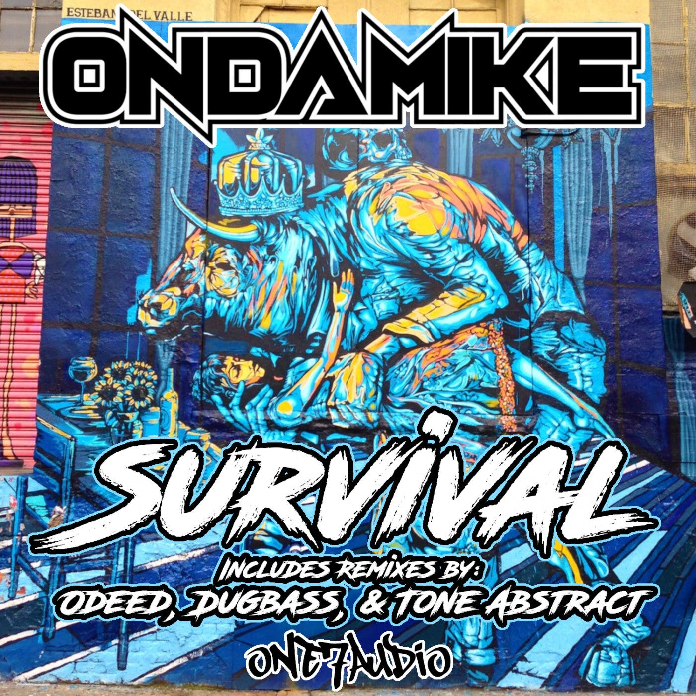 Survival (Tone Abstract Remix)