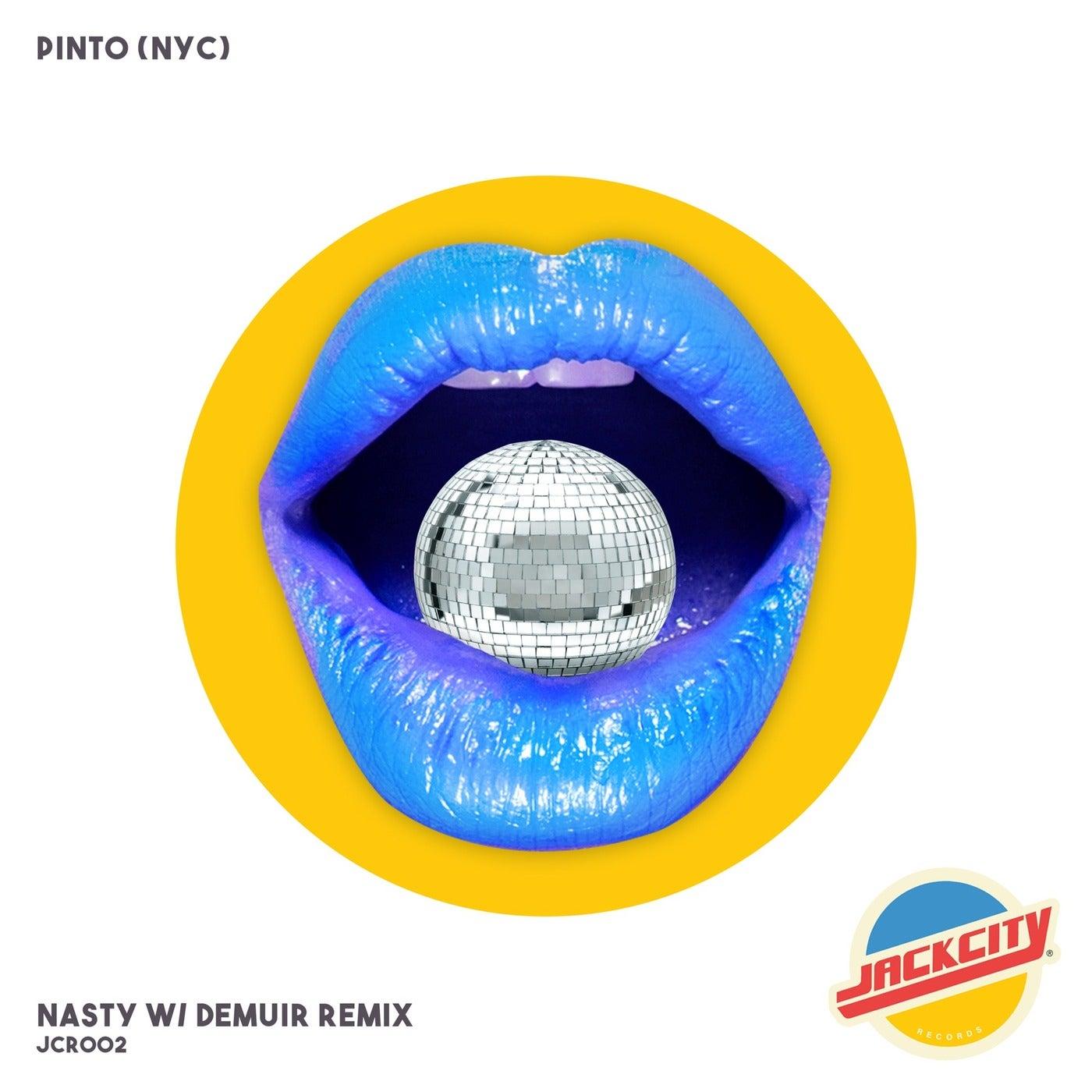 Nasty (Demuir's Dutty Dub)