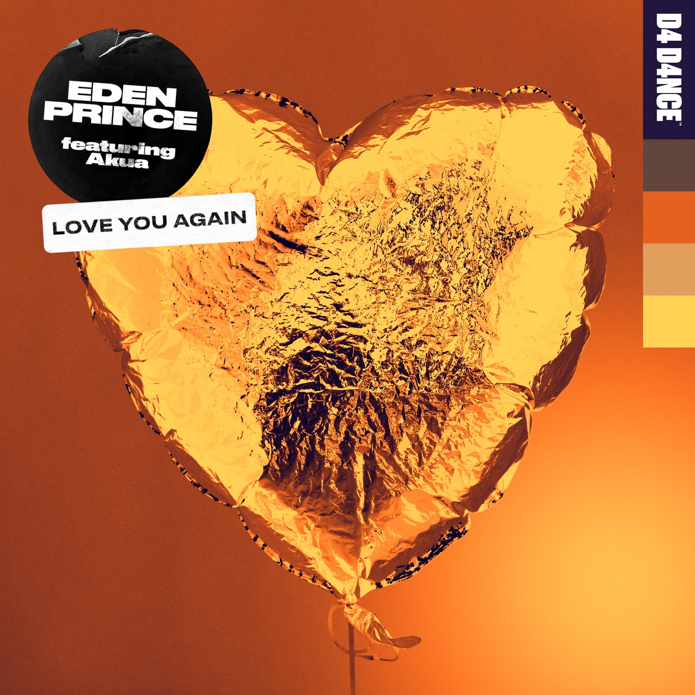Love You Again feat. Akua (Extended Mix)