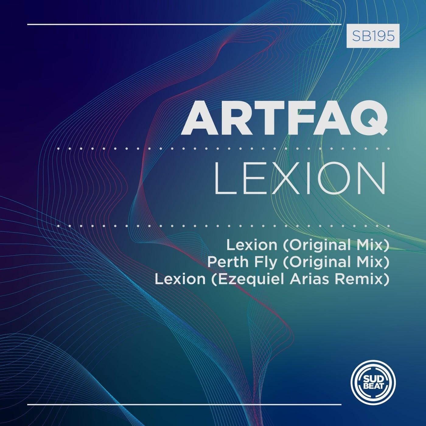 Lexion (Ezequiel Arias Remix)