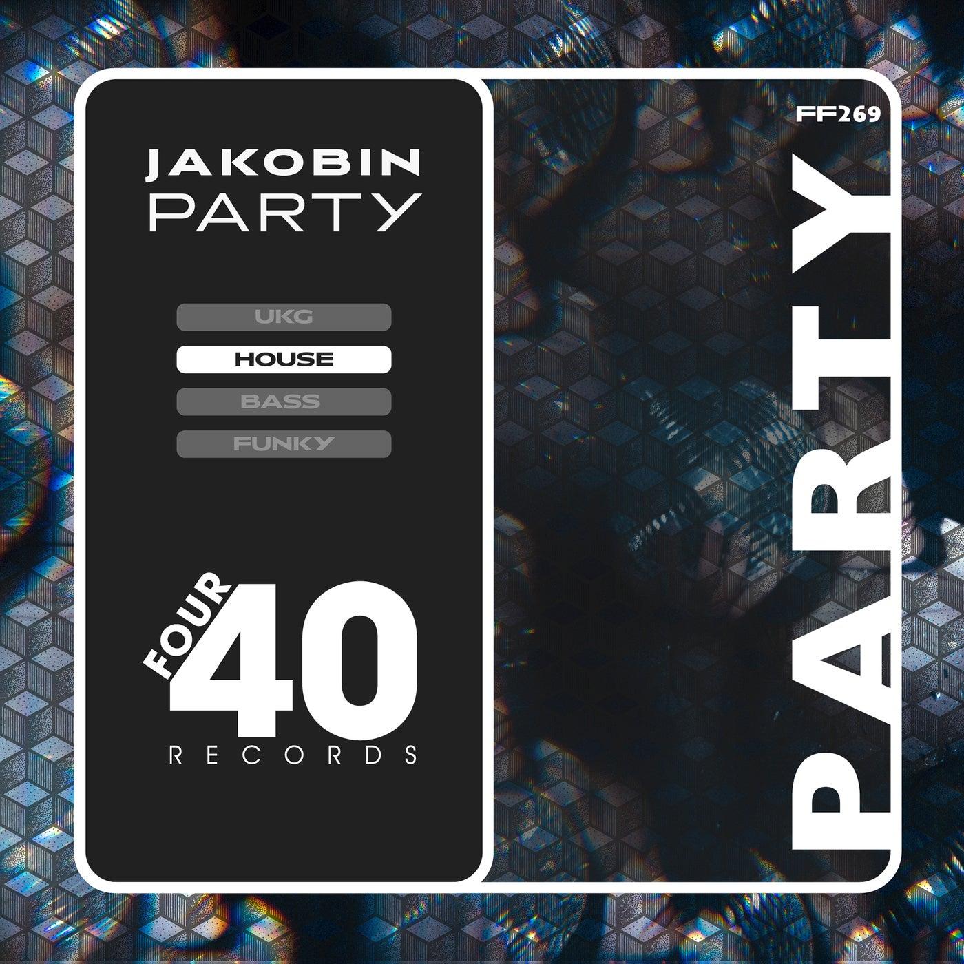 Party (Original Mix)