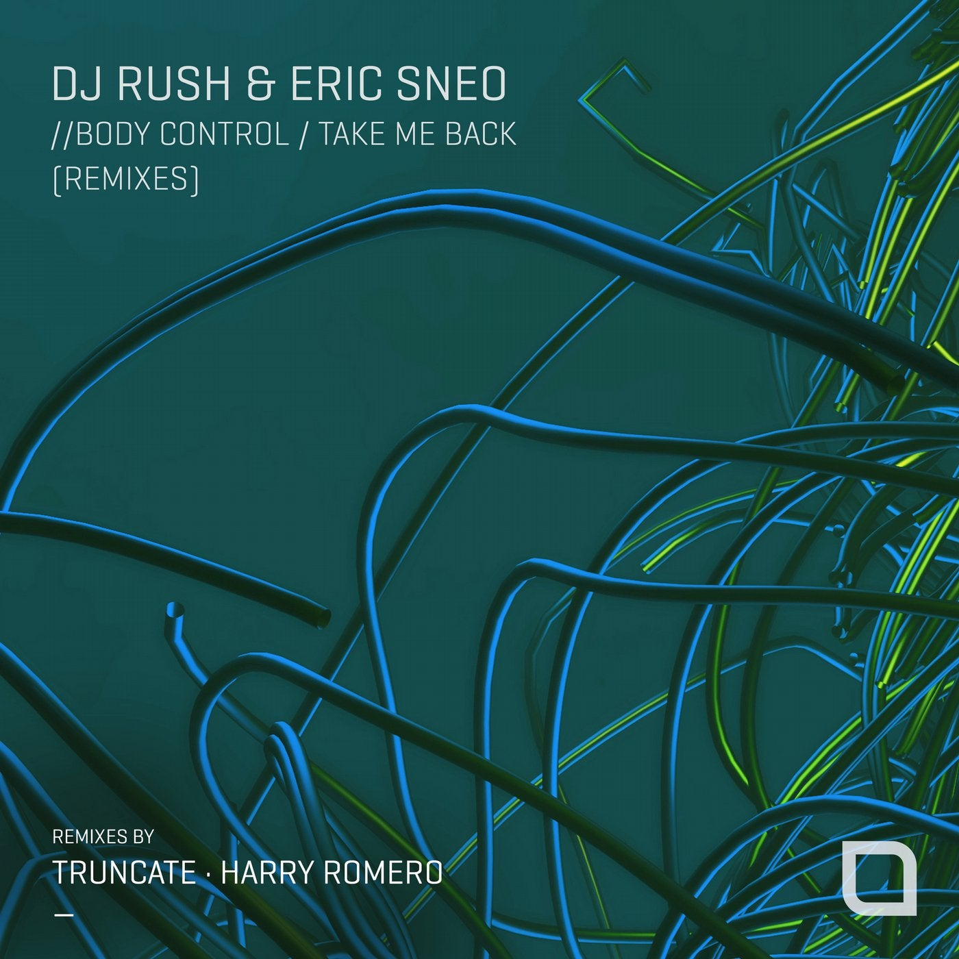 Body Control (Truncate Remix)