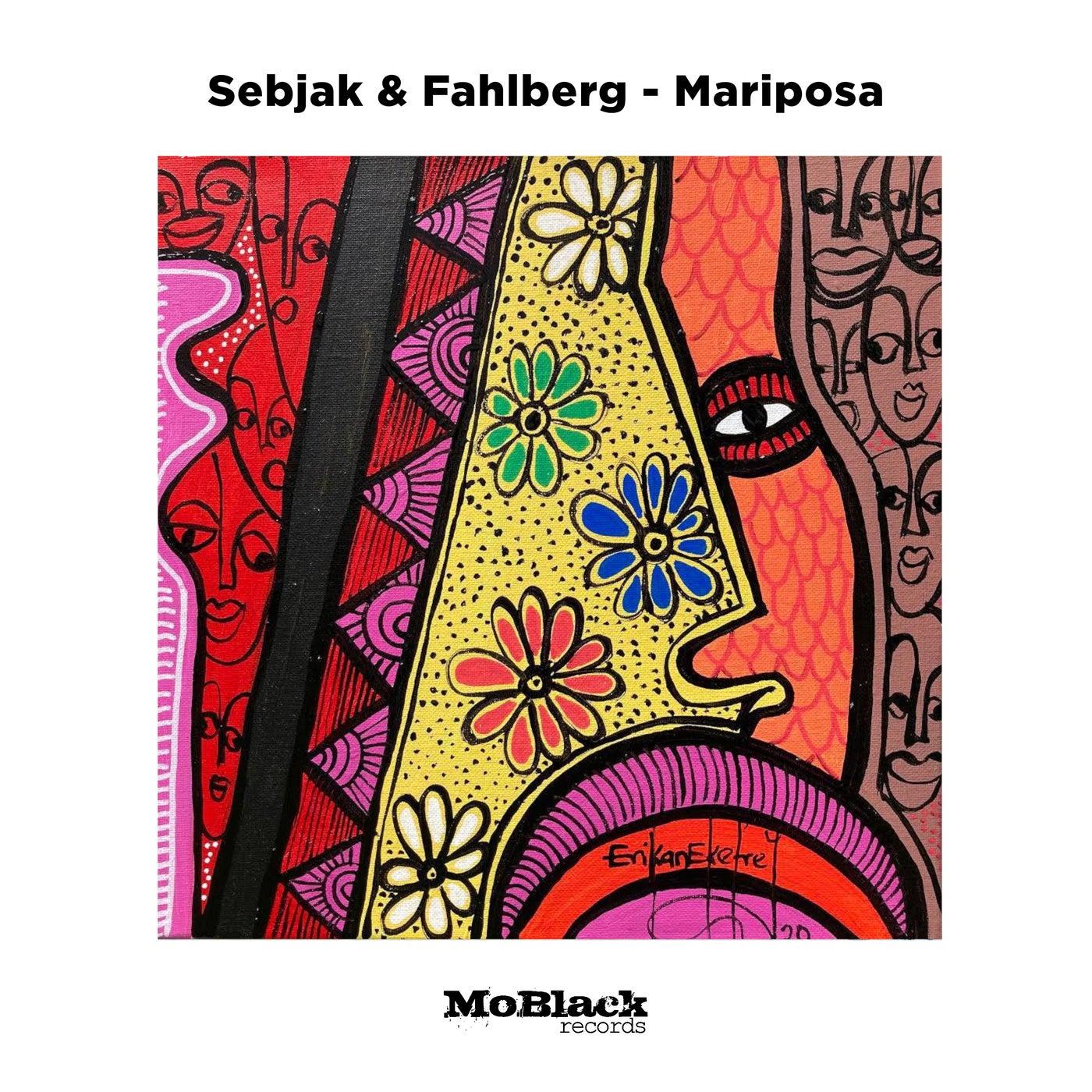 Mariposa (Original Mix)