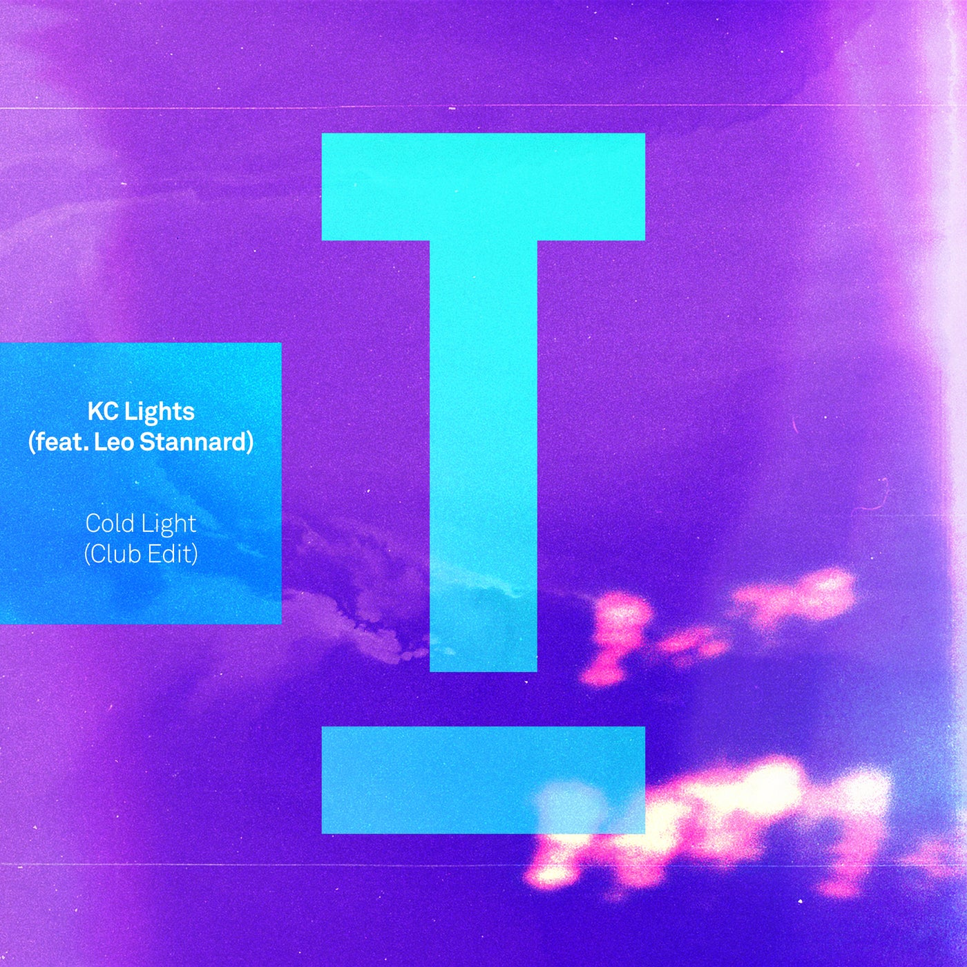 Cold Light feat. Leo Stannard (Extended Club Mix)