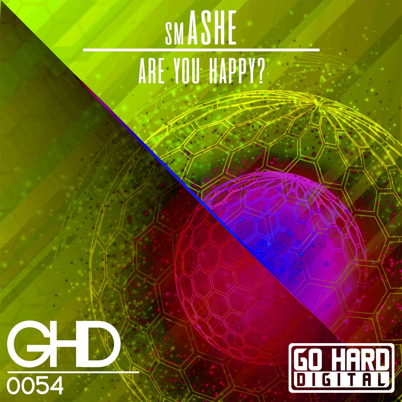 Are You Happy? (Original Mix)