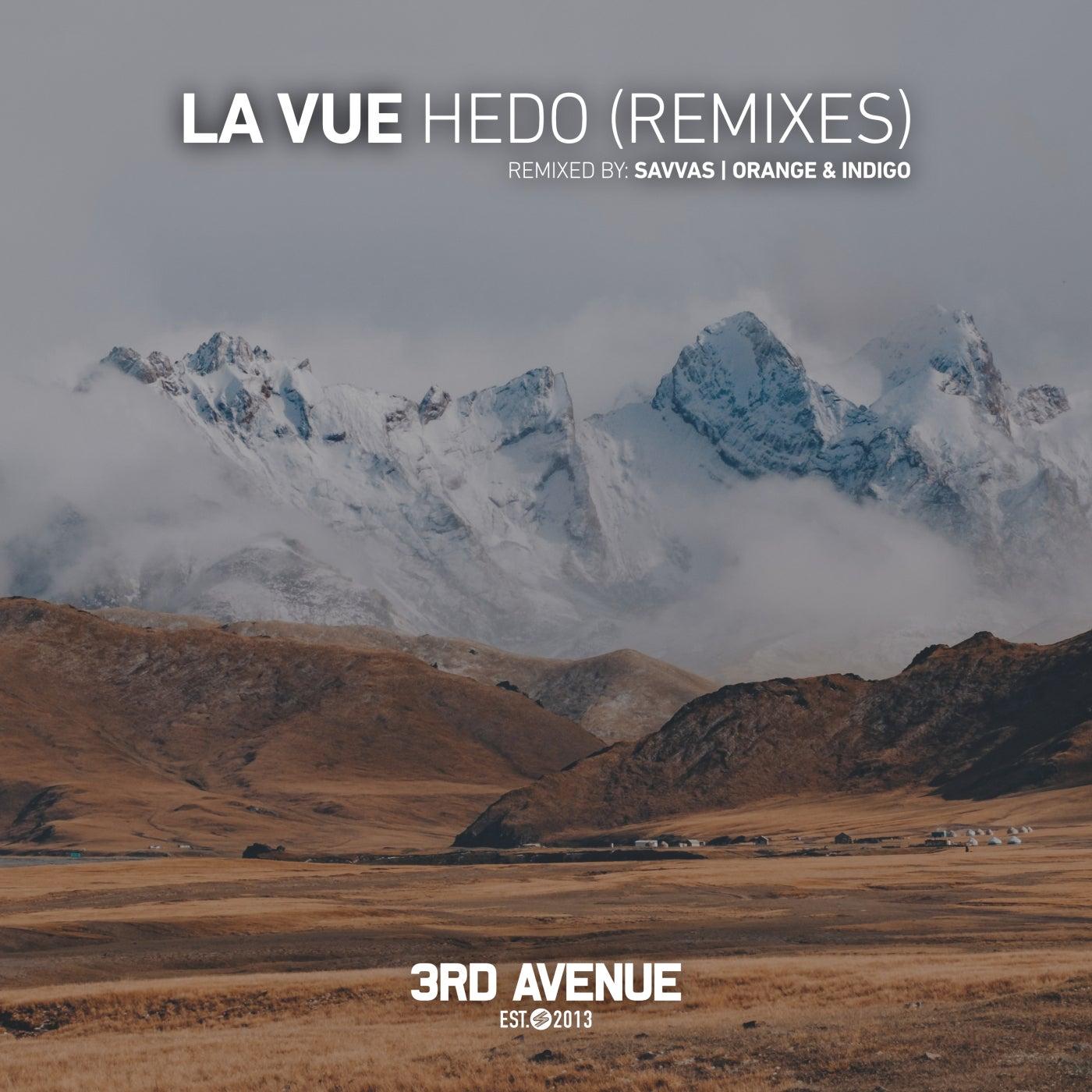 Hedo (Original Mix)
