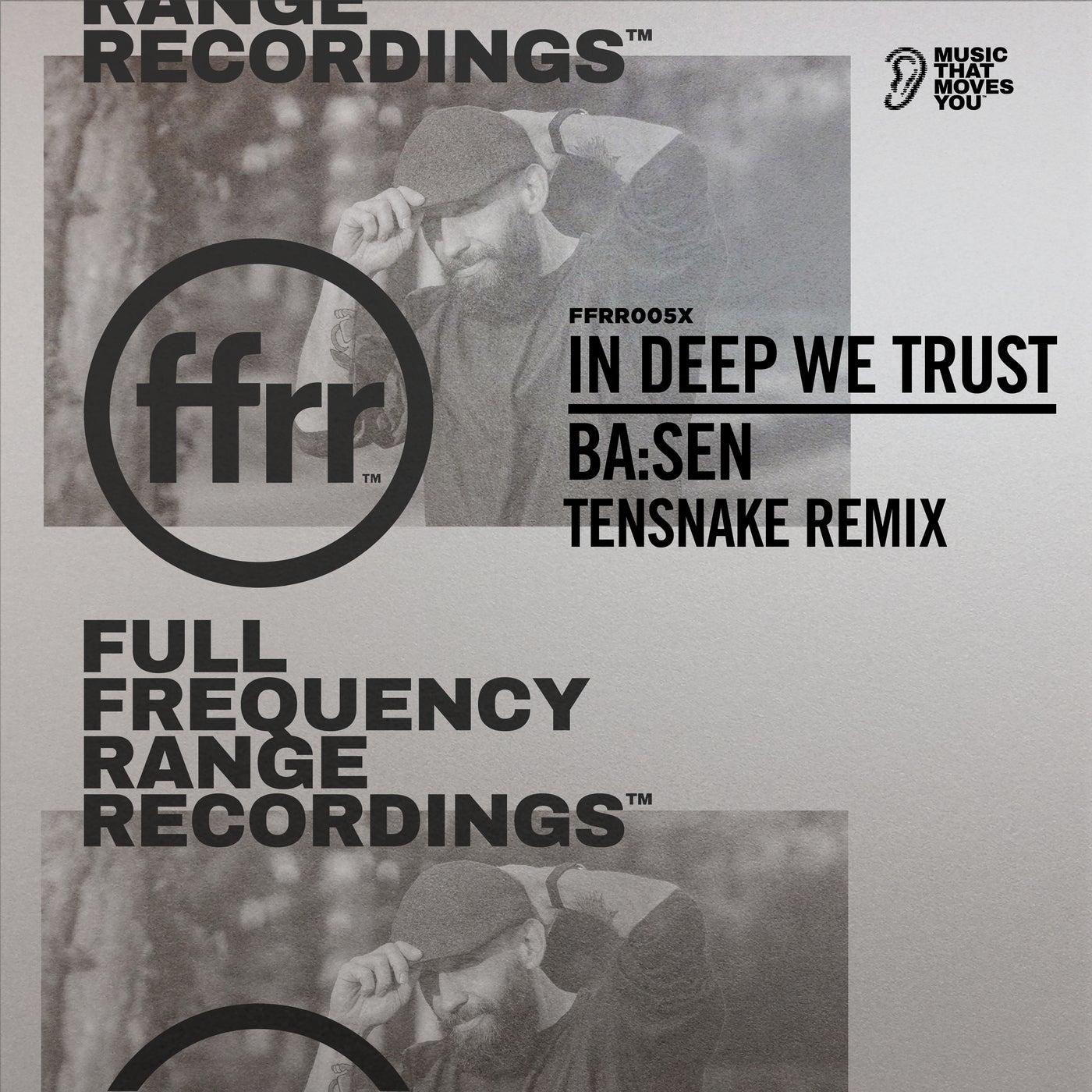 Ba:sen (Tensnake Extended Remix)