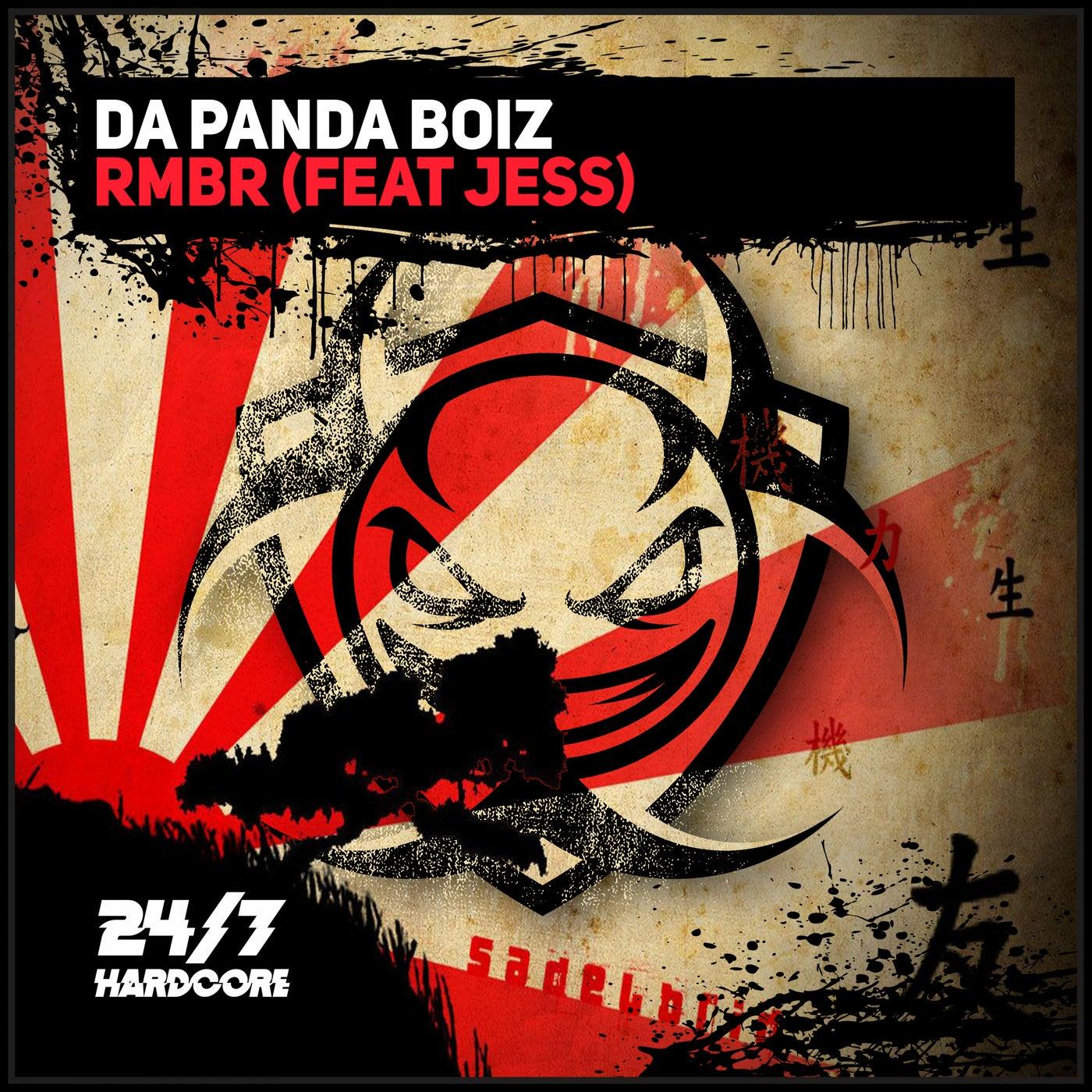 RMBR (Original Mix)