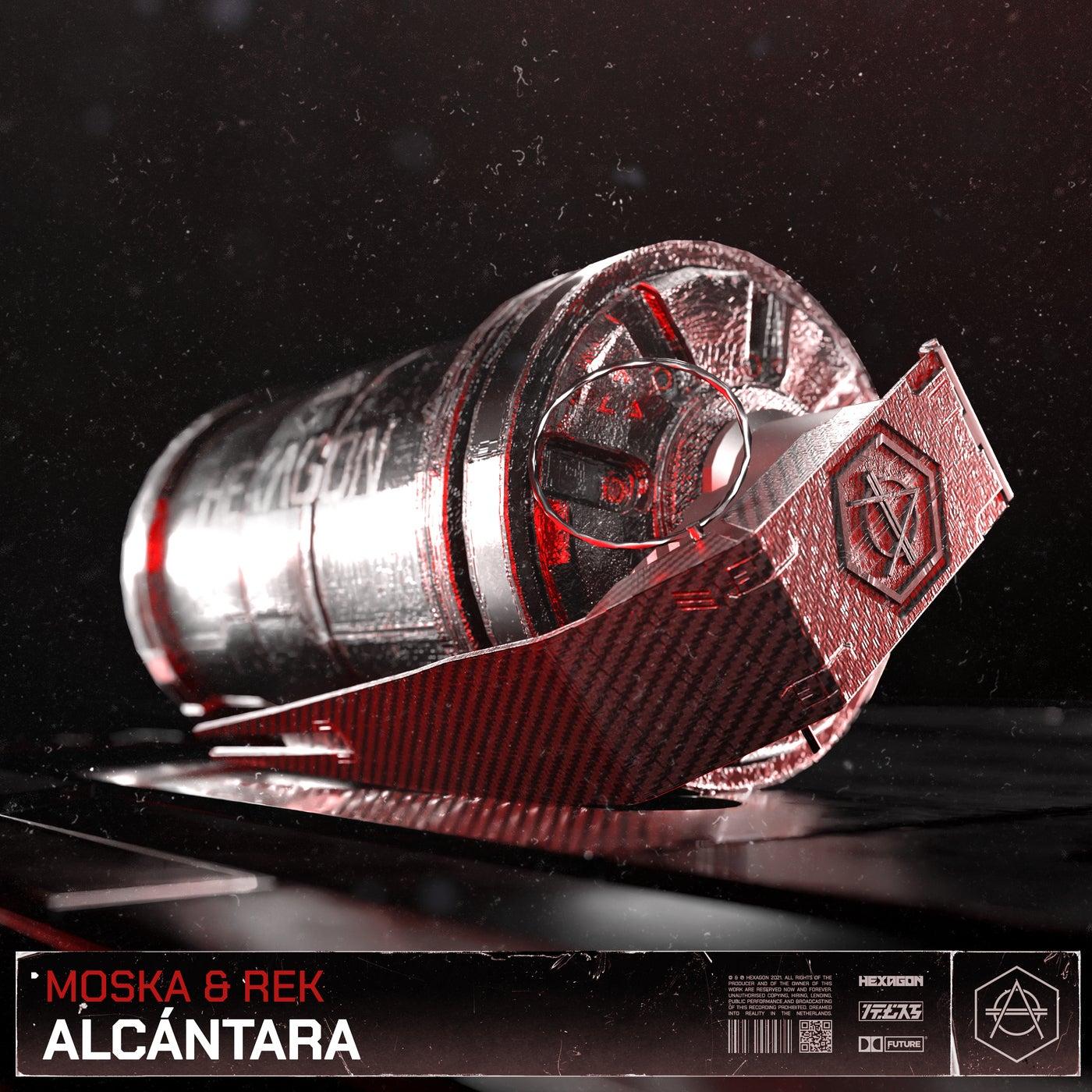 Alcántara (Extended Mix)