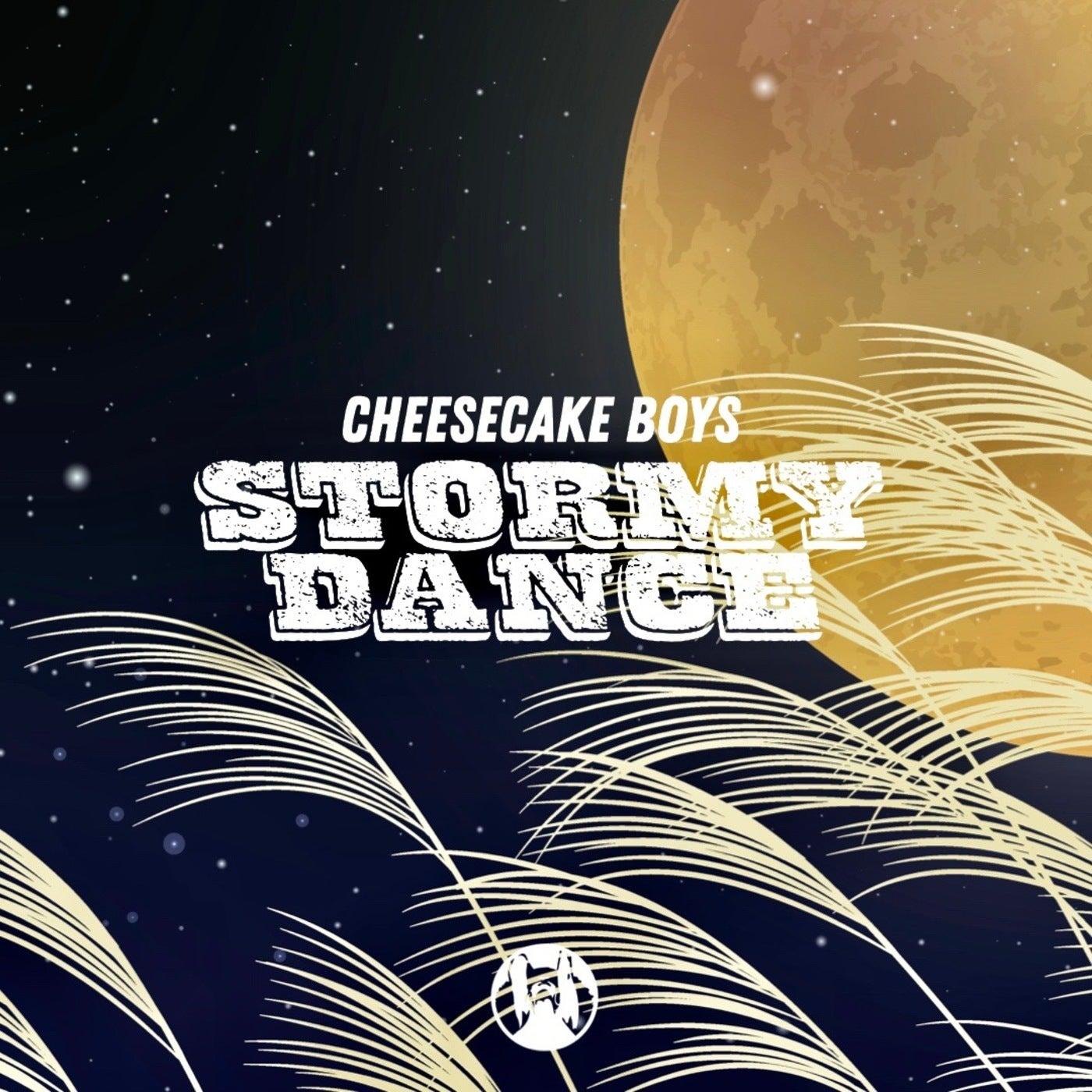 Stormy Dance (Original Mix)