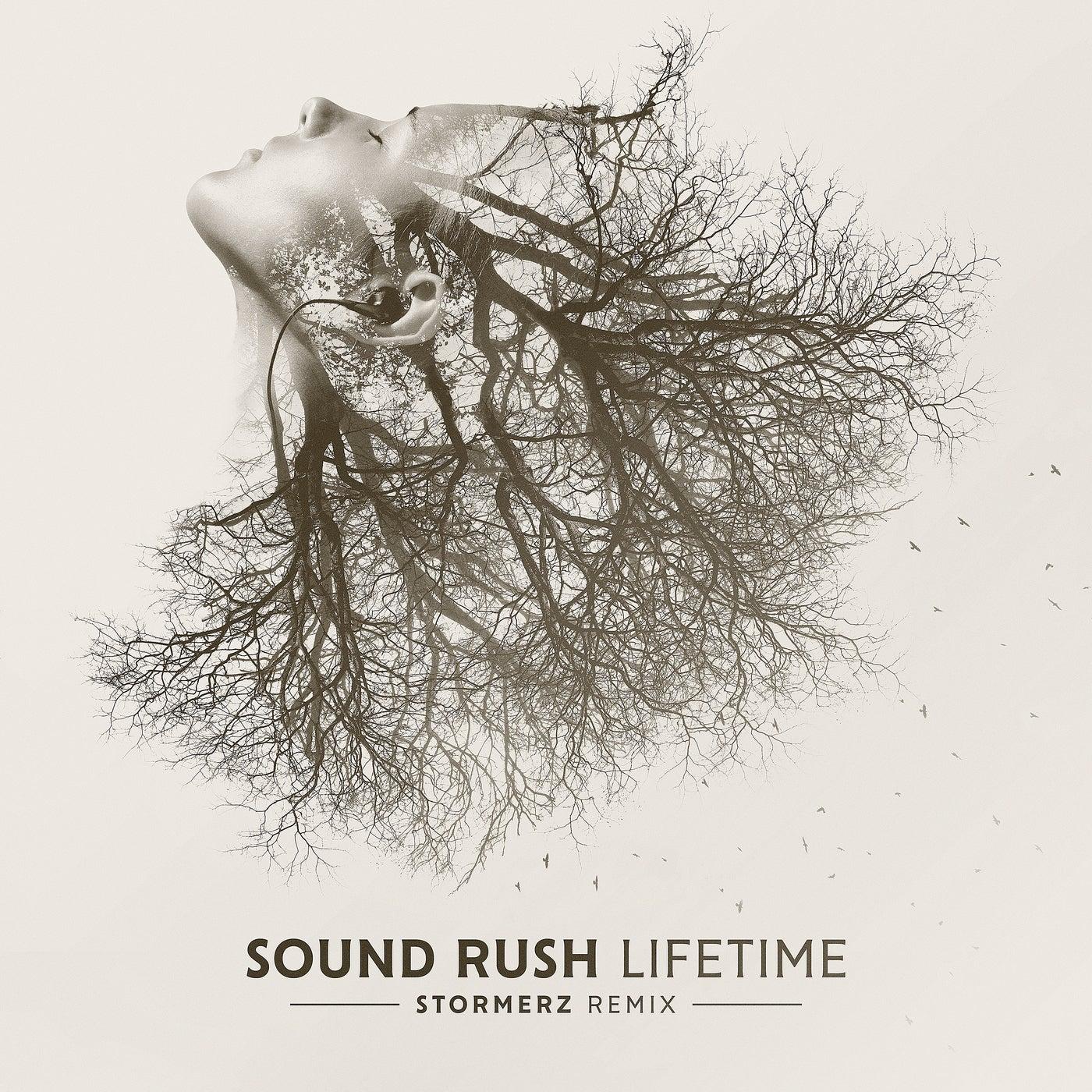 Lifetime (Stormerz Extended Remix)