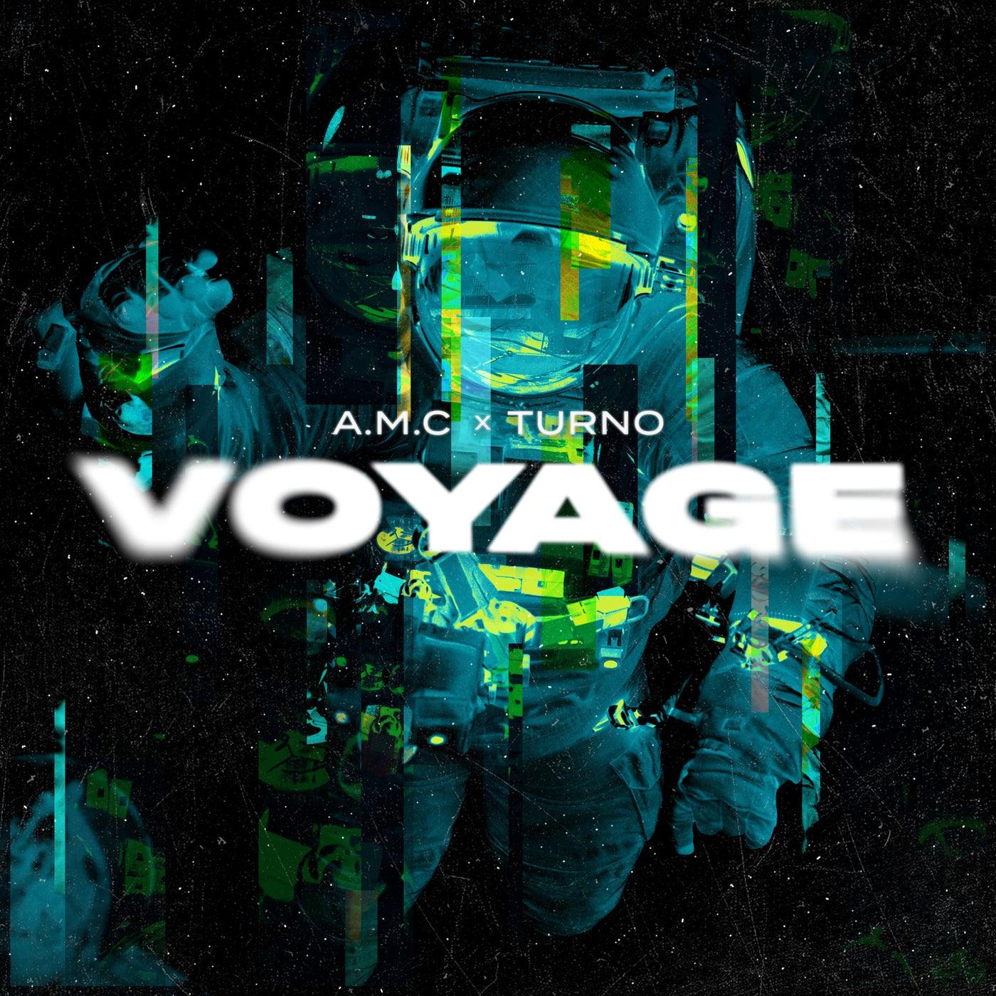 Voyage (Original Mix)