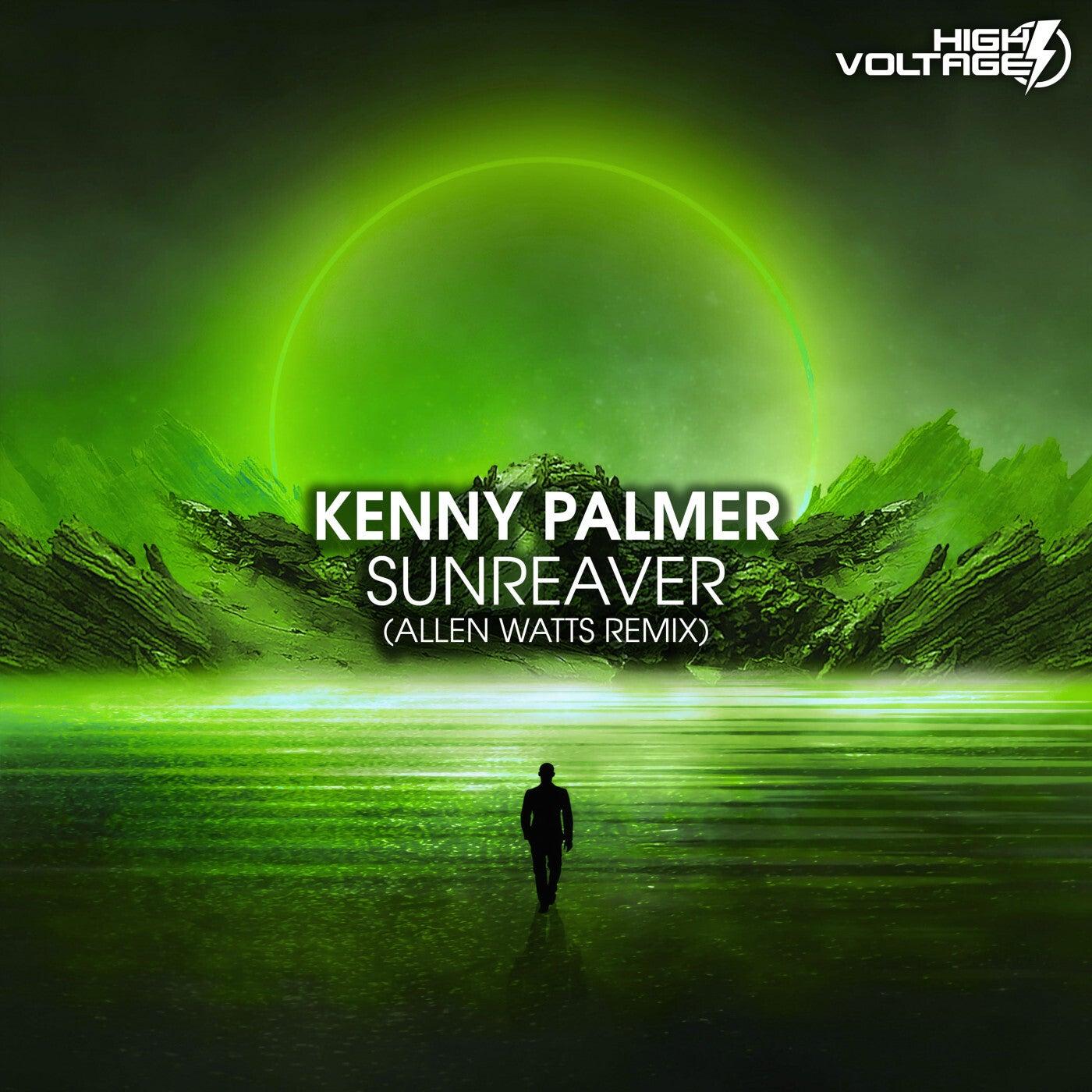 Sunreaver (Allen Watts Remix) (Extended)