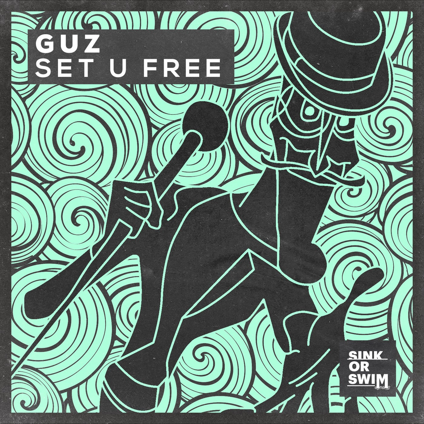 Set U Free (Extended Mix)