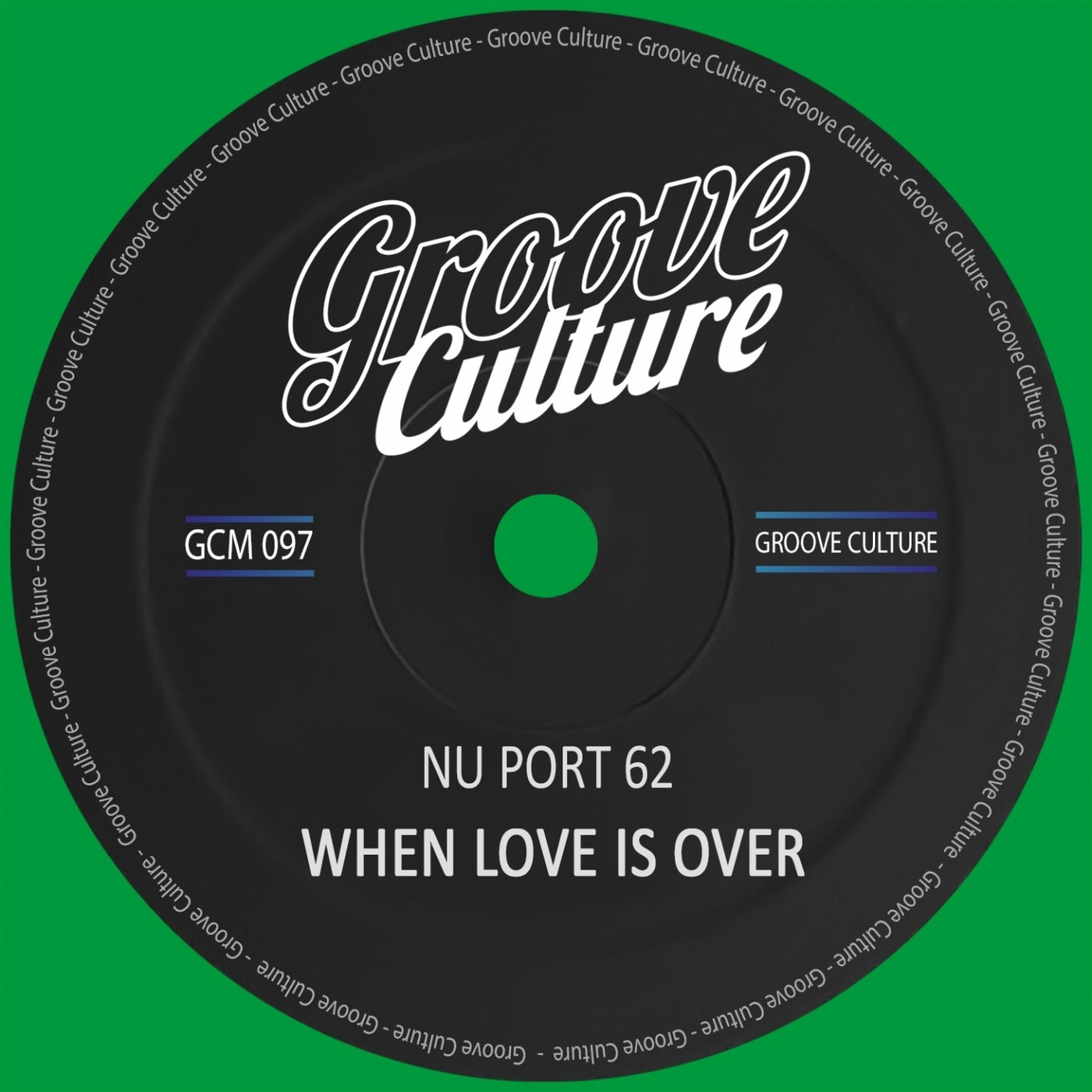 When Love Is Over (Original Mix)