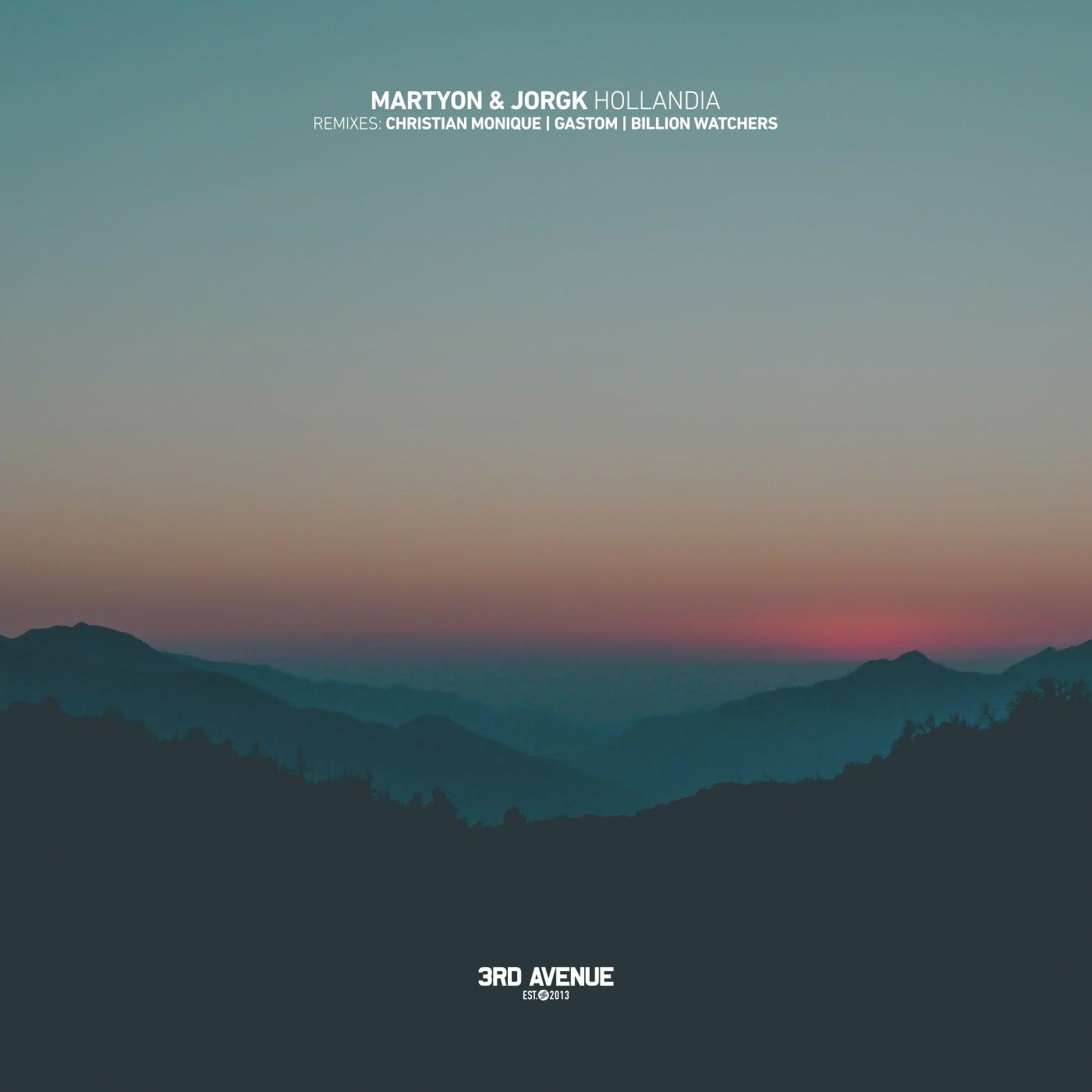 Hollandia (GastoM Remix)
