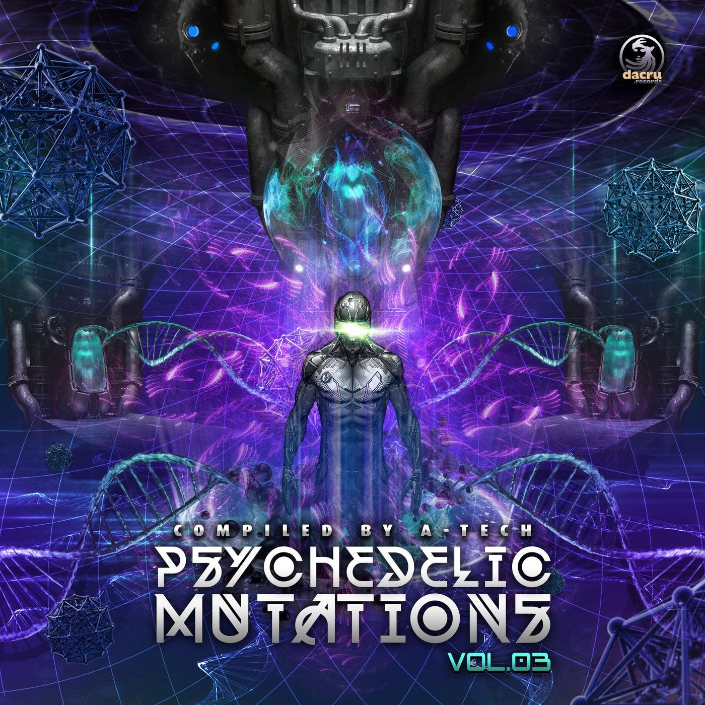 Analog Mutation (Original Mix)