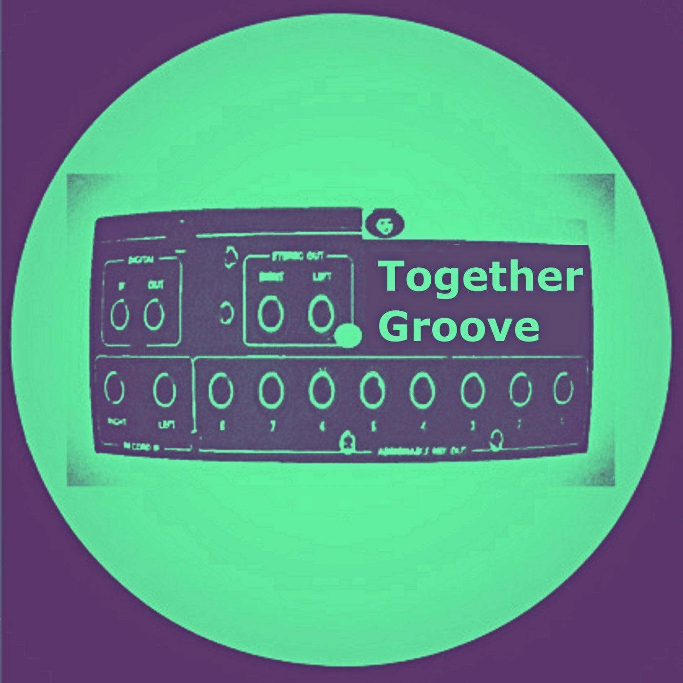 Together Groove (Original Mix)