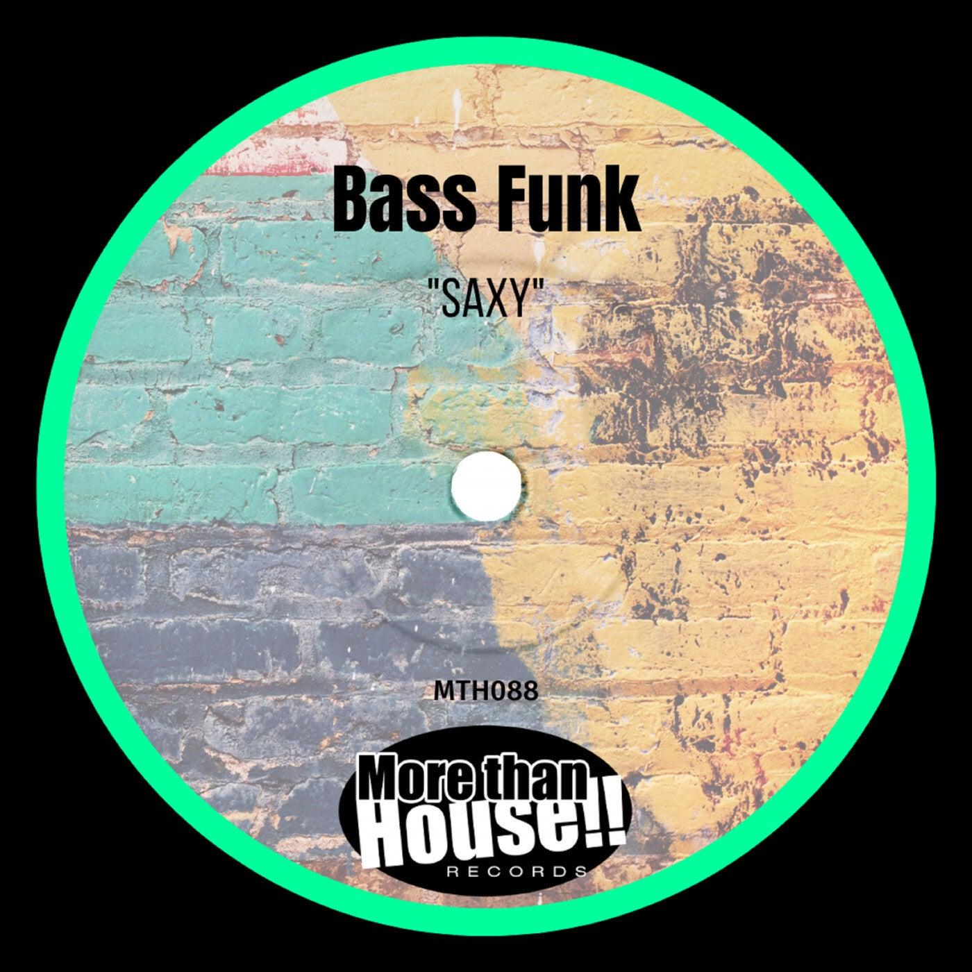 Saxy (Original Mix)
