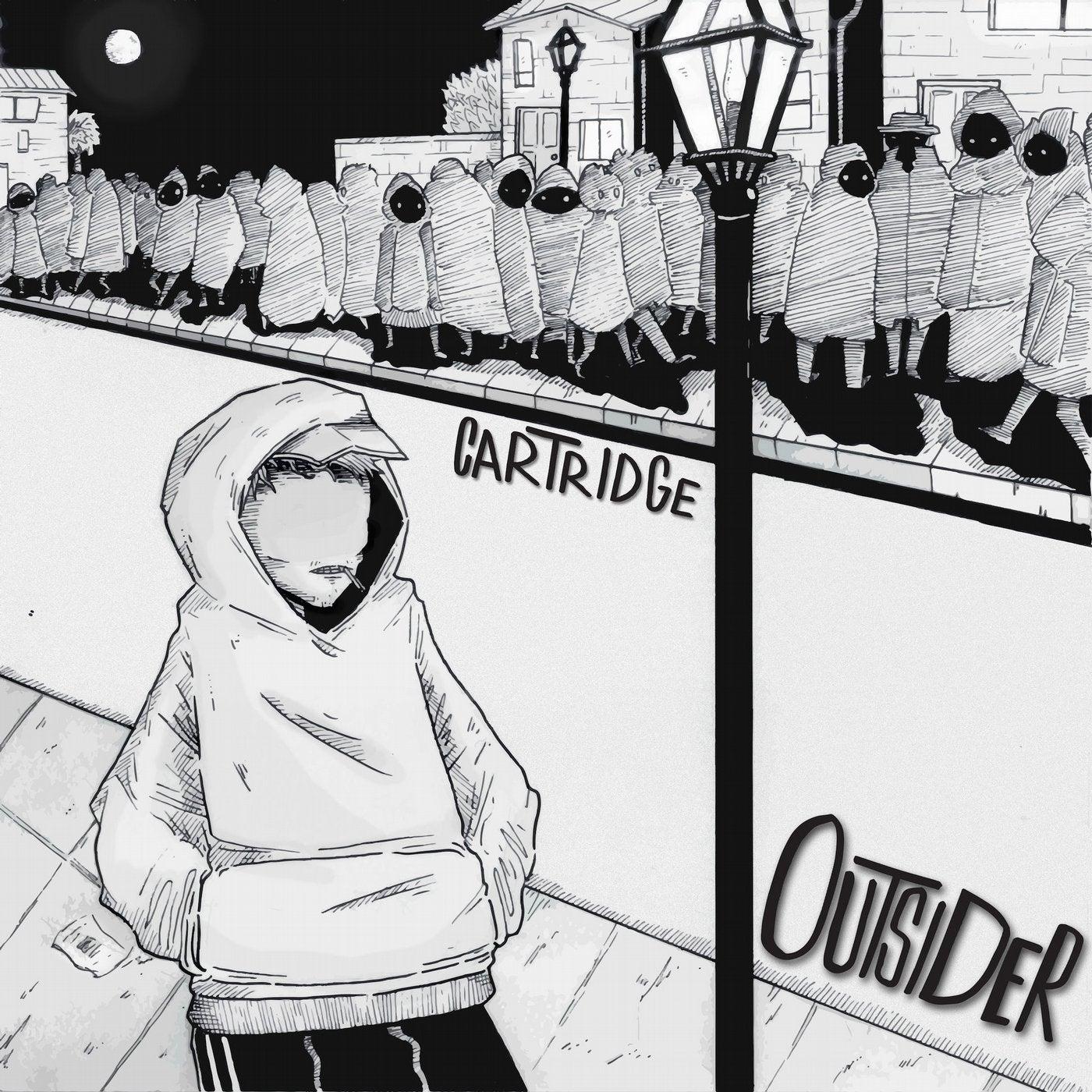Outsider (Original Mix)