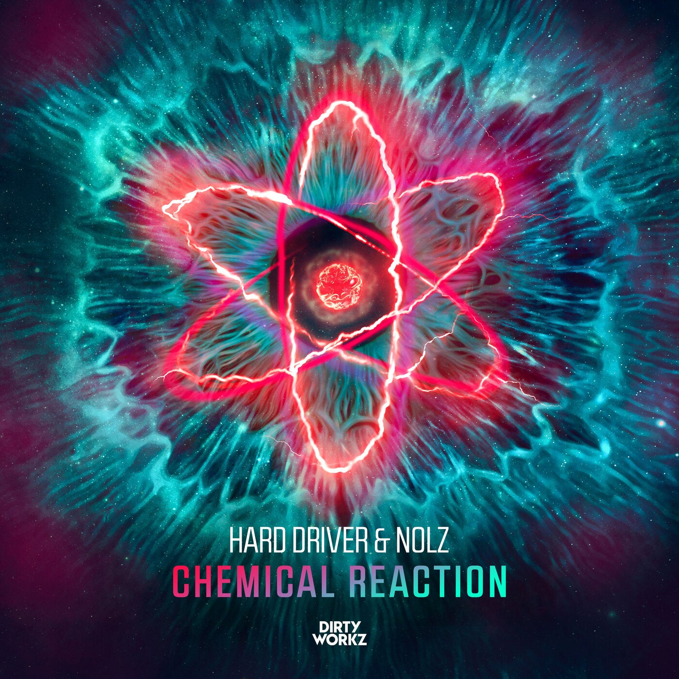 Chemical Reaction (Extended Mix)
