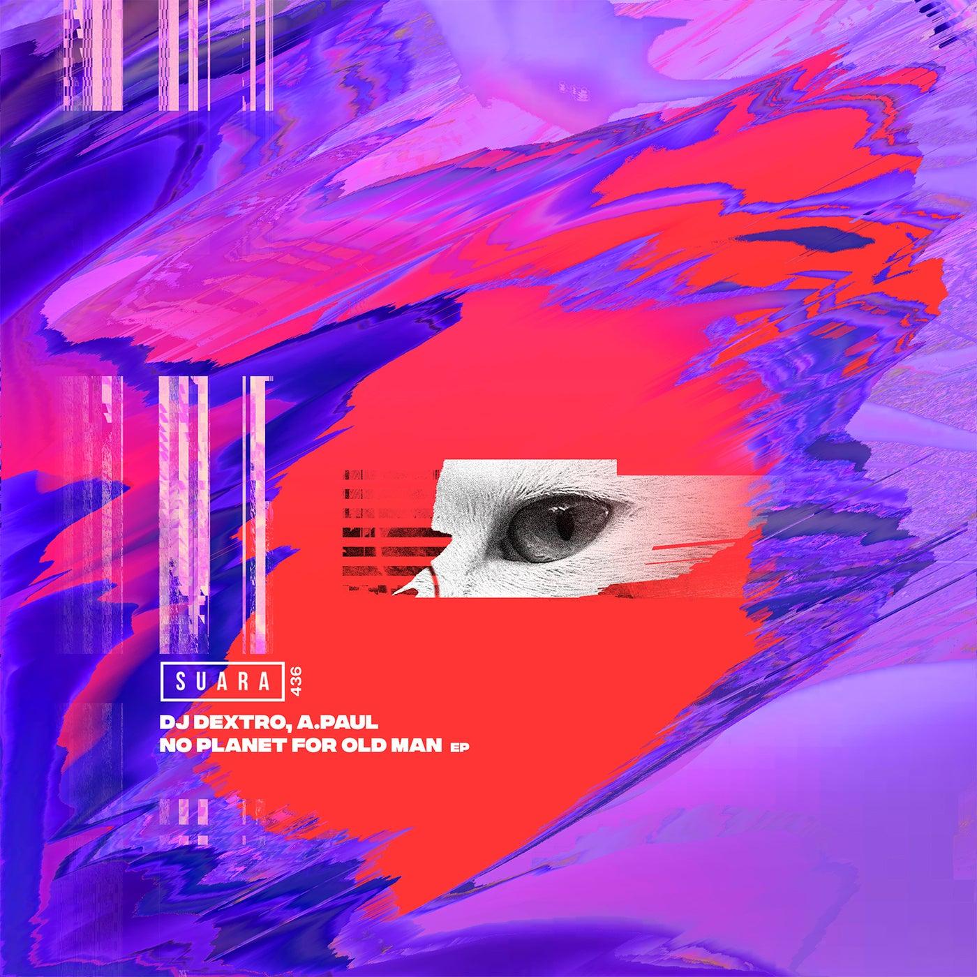 Refocusin (Original Mix)