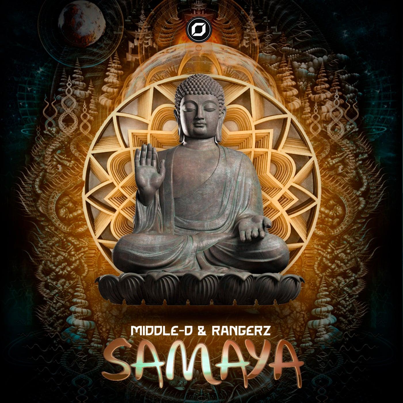Samaya (Original Mix)