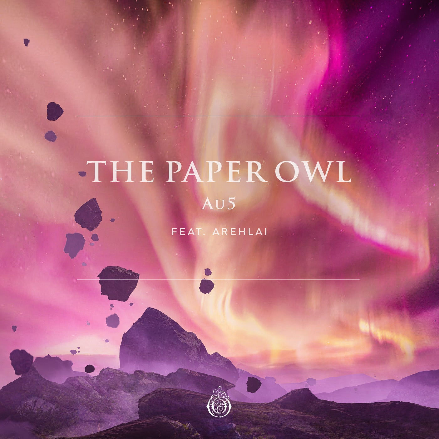The Paper Owl (feat. Arehlai) feat. Arehlai (Original Mix)