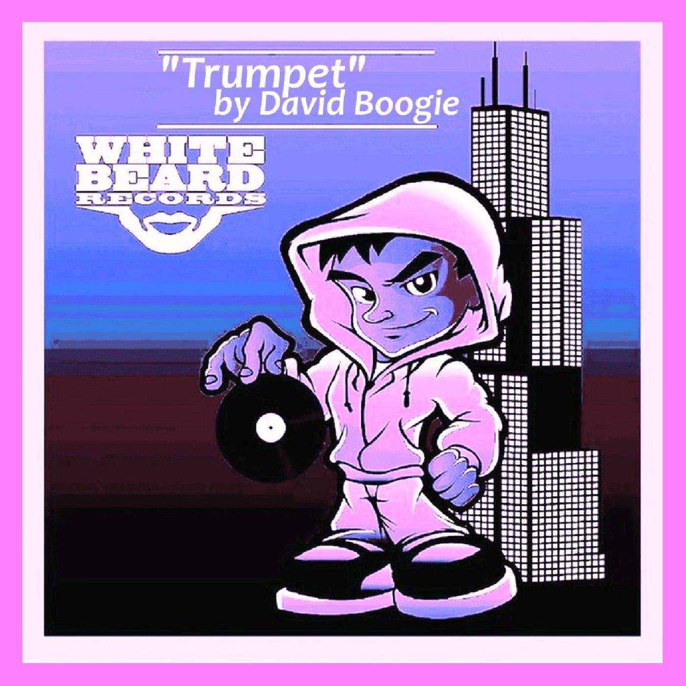 Trumpet (Original Mix)