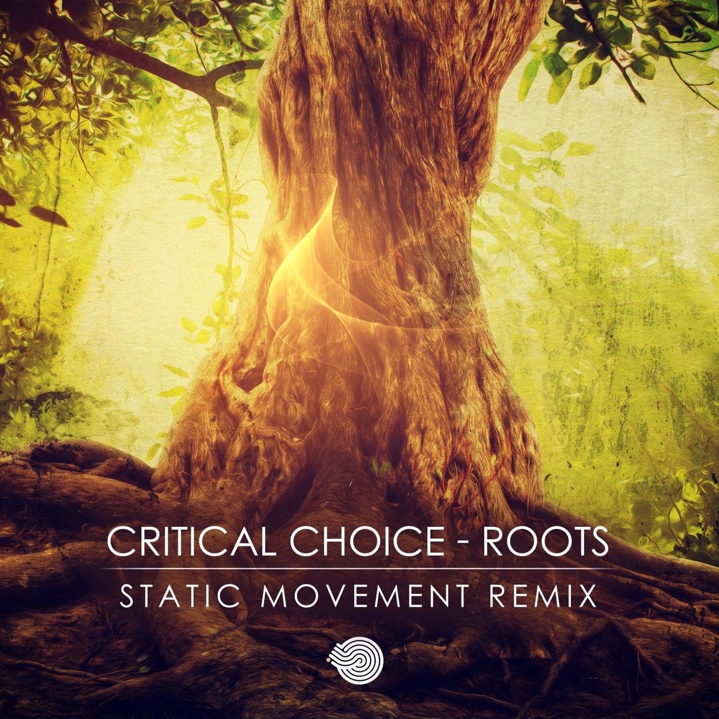 Roots (Static Movement Remix)