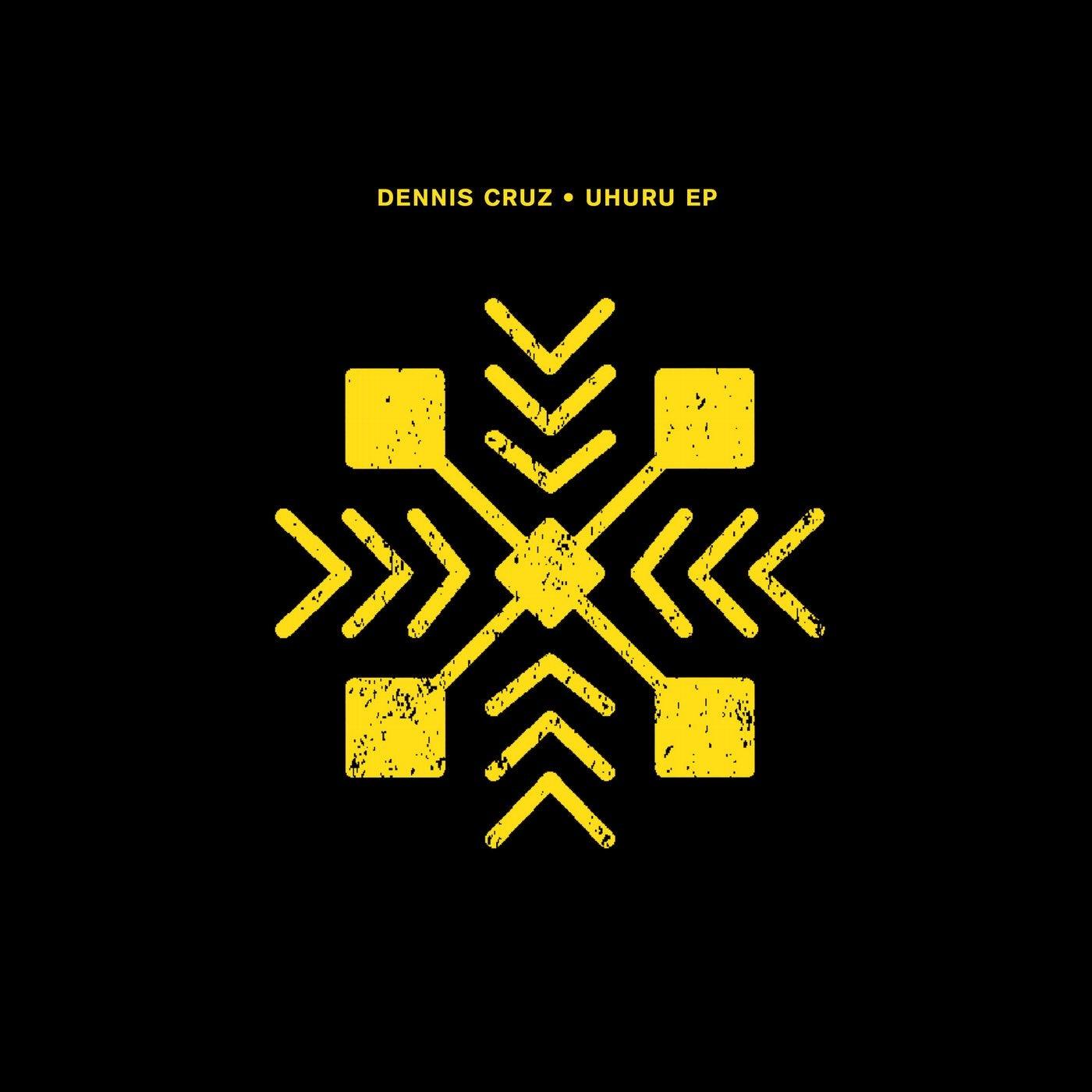 Uhuru (Original Mix)