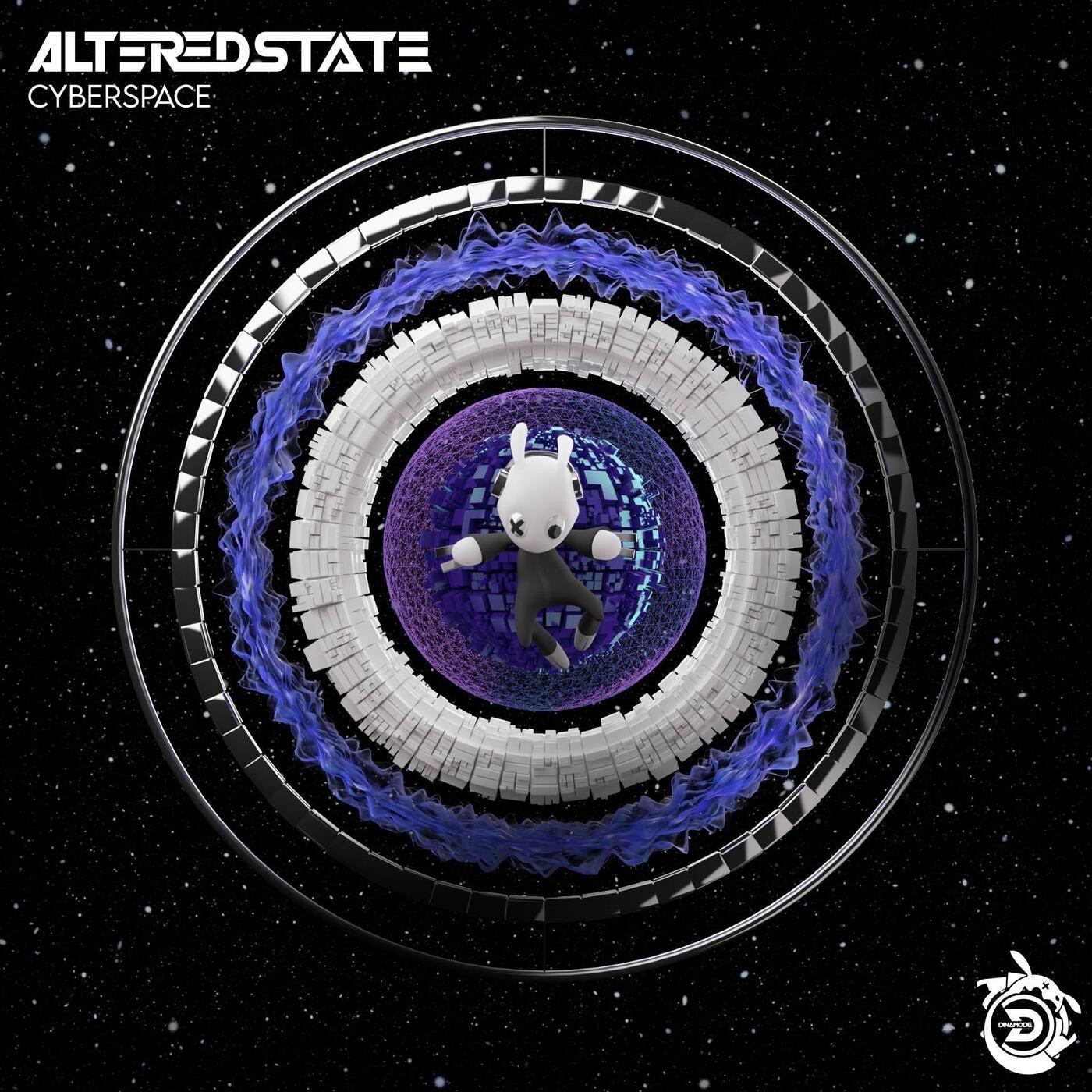 Cyberspace (Original Mix)