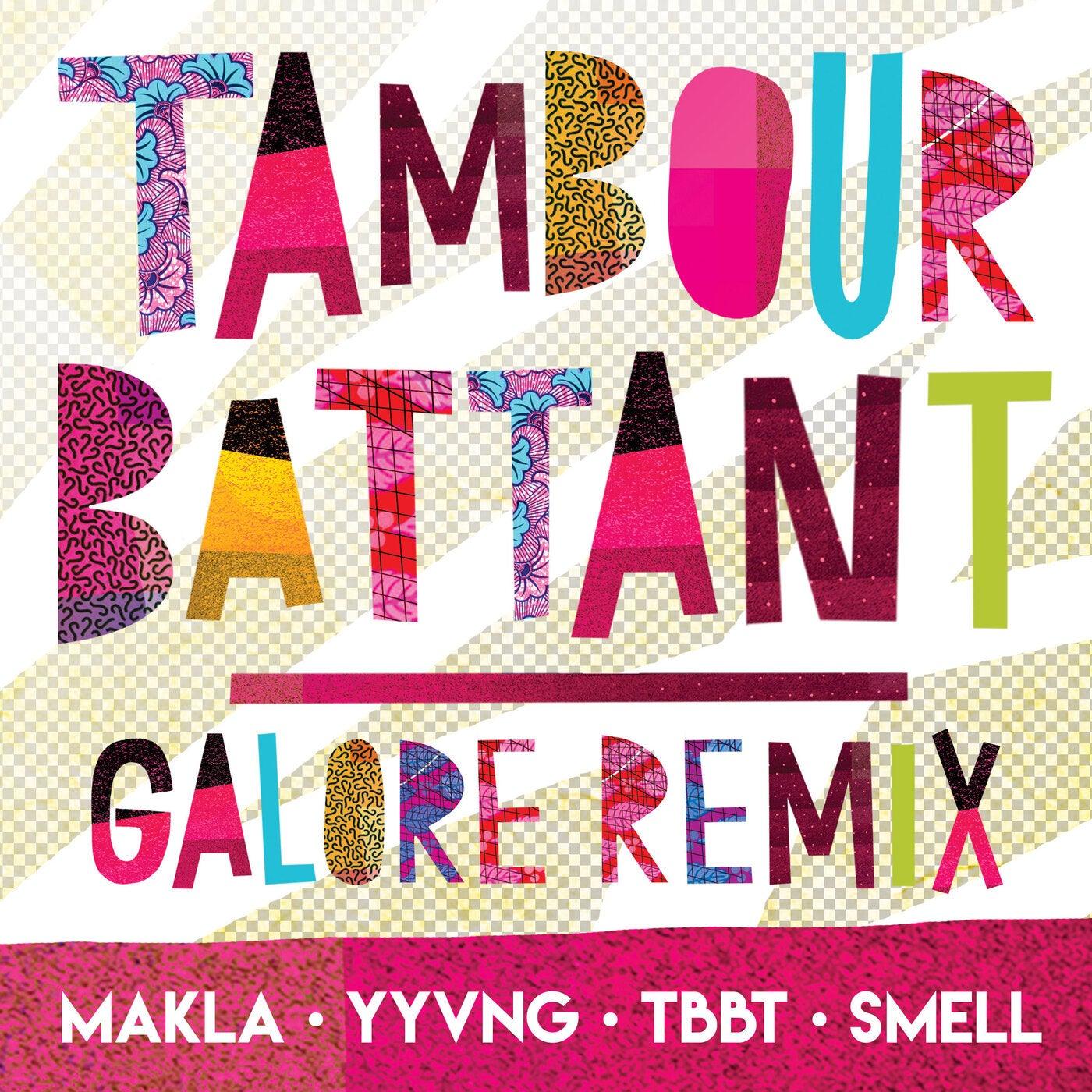 Passinho Battant feat. Flavia Coelho (TBBT VIP Remix)