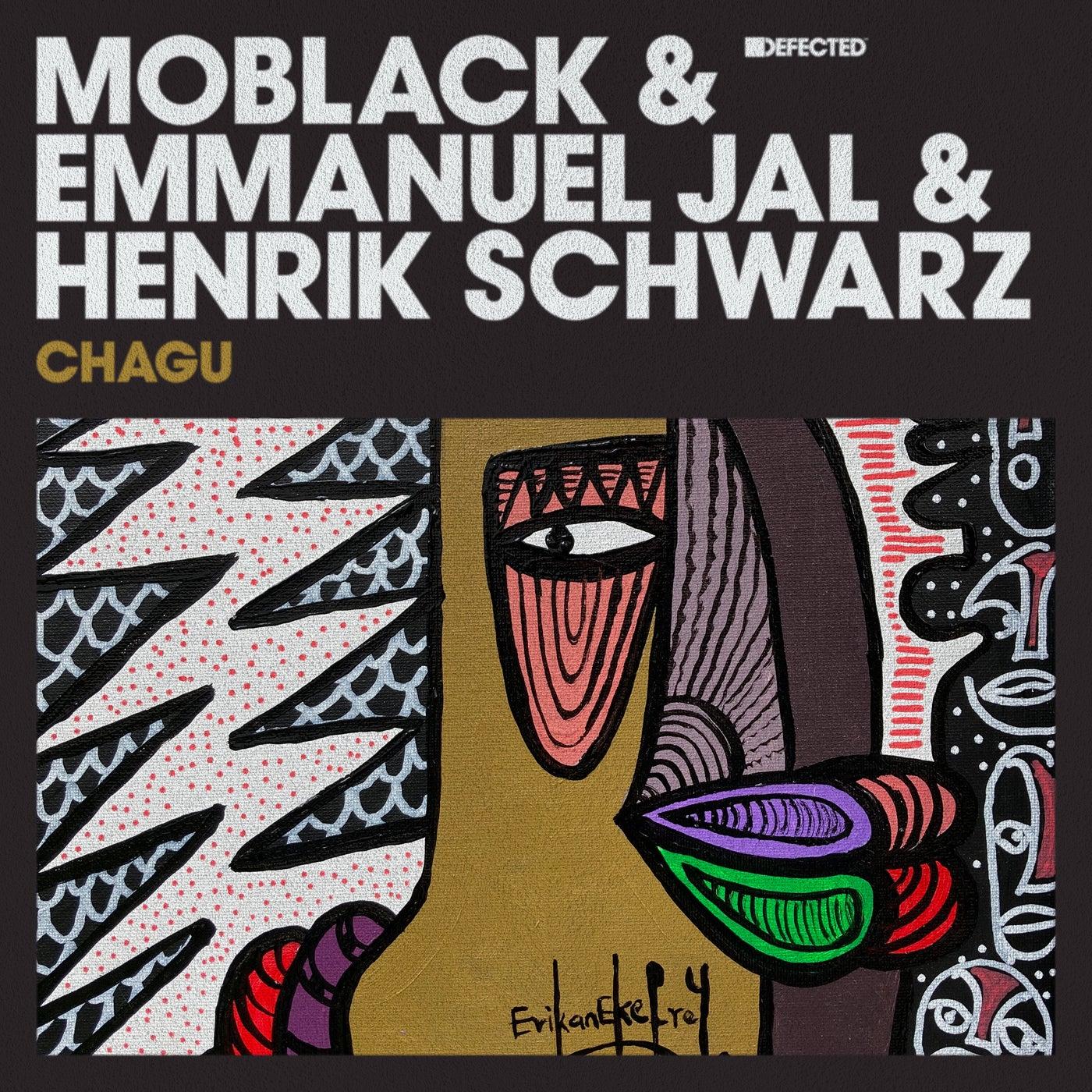 Chagu (Henrik Schwarz Extended Version)