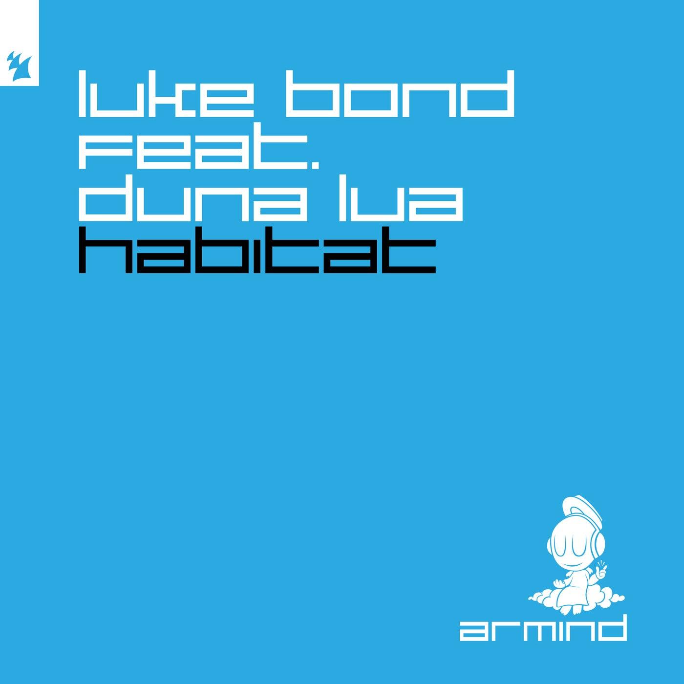 Habitat feat. Duna Lua (Extended Mix)