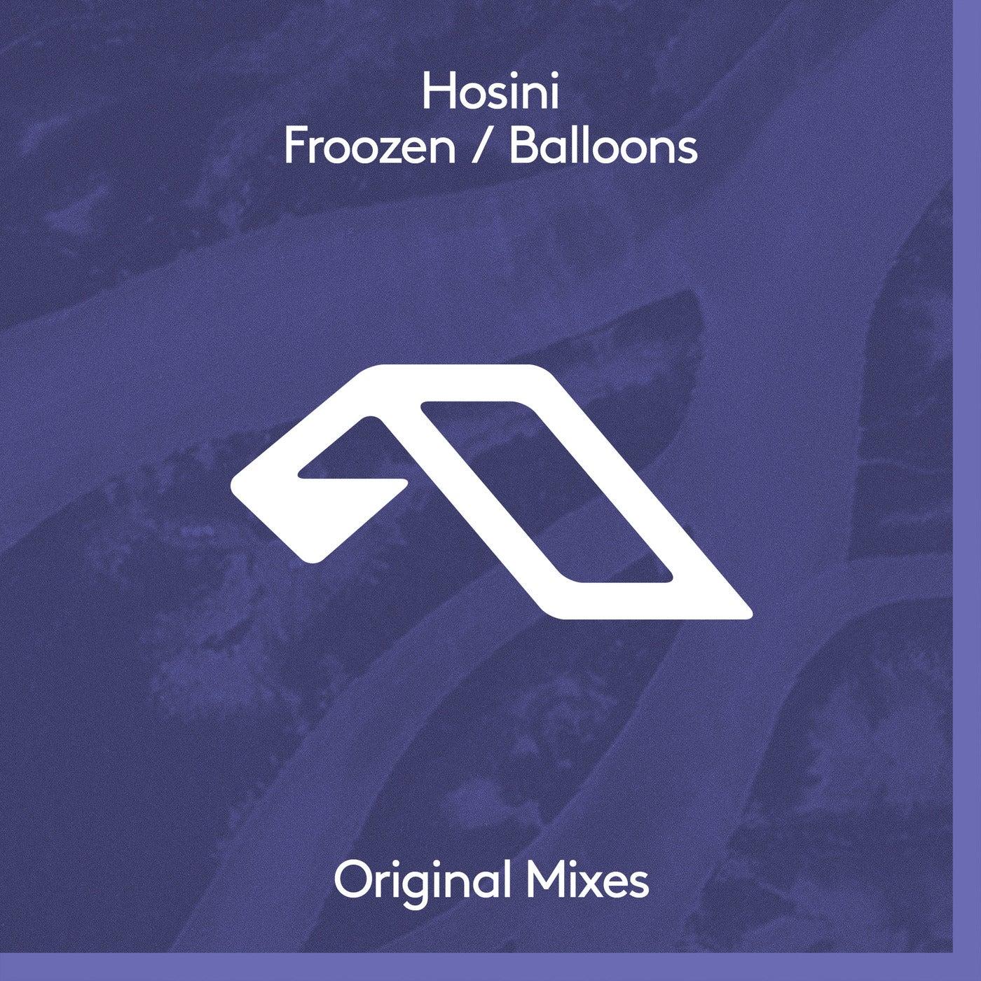 Froozen (Original Mix)