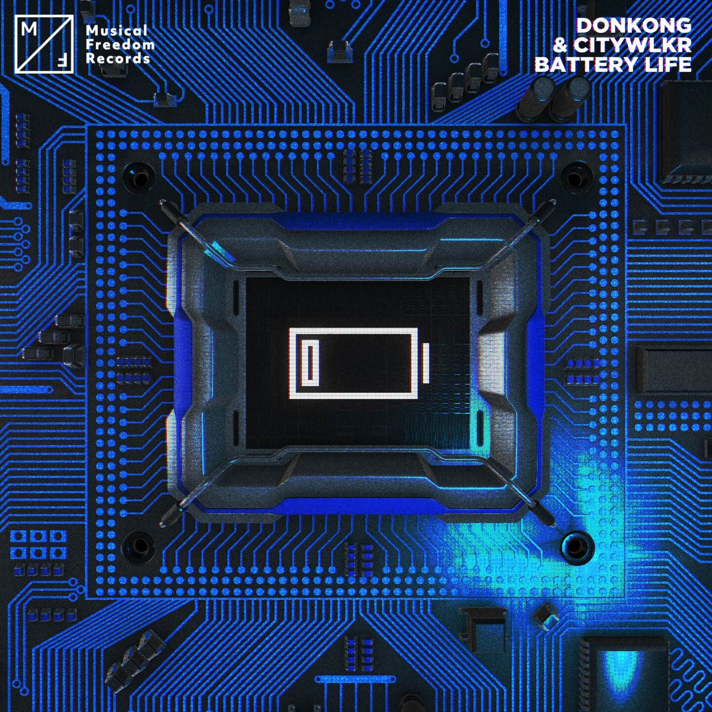 Battery Life (Extended Mix)