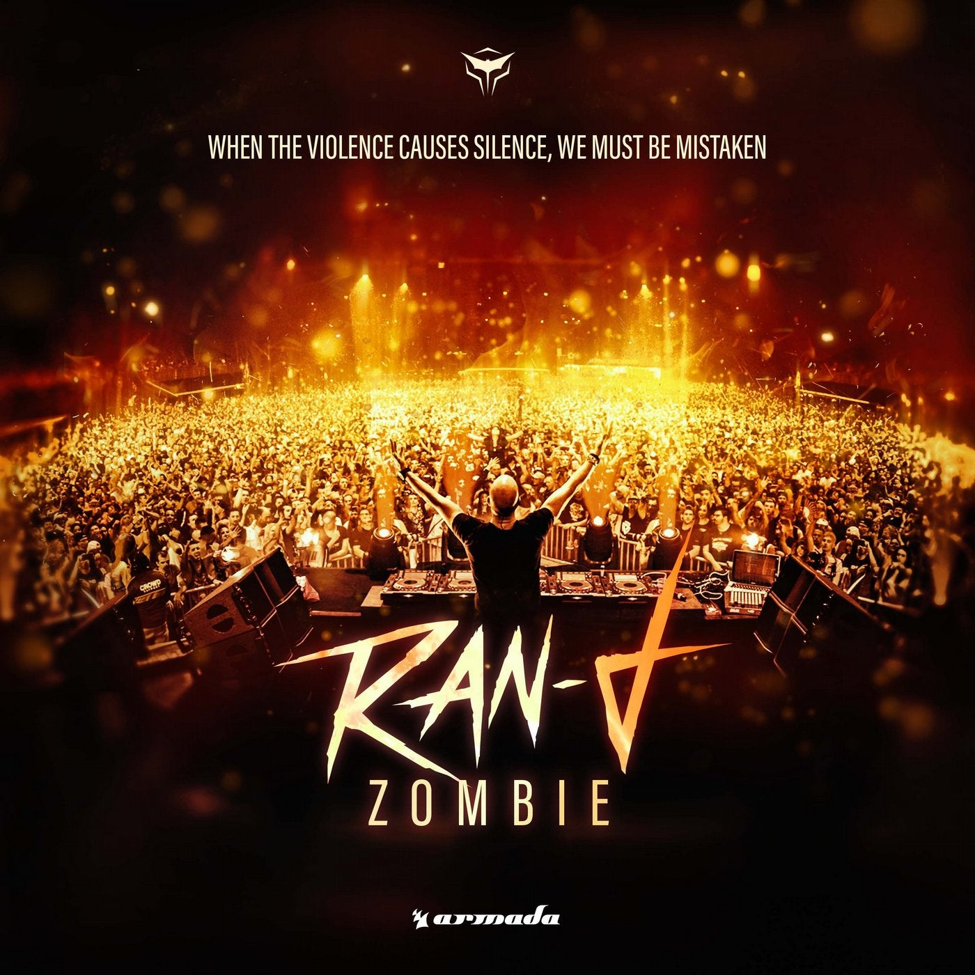 Zombie (Extended Mix)