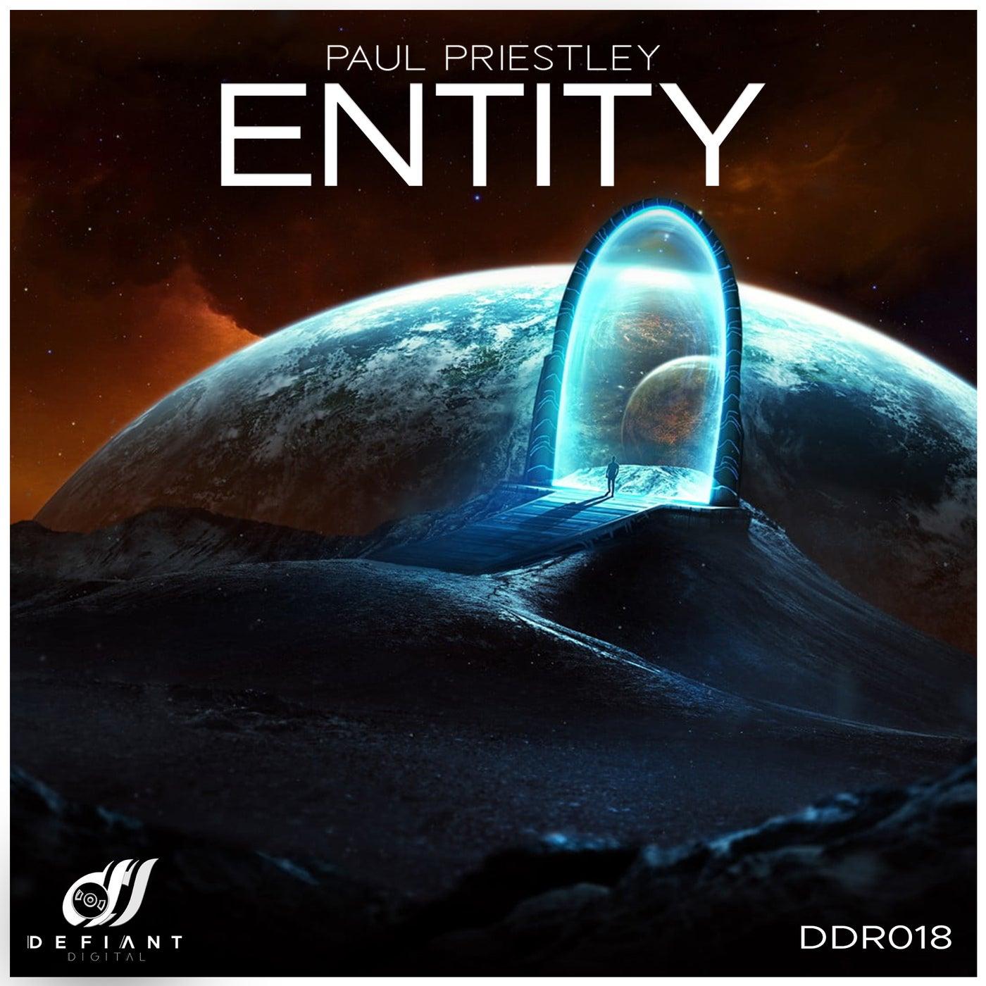 Entity (Original Mix)