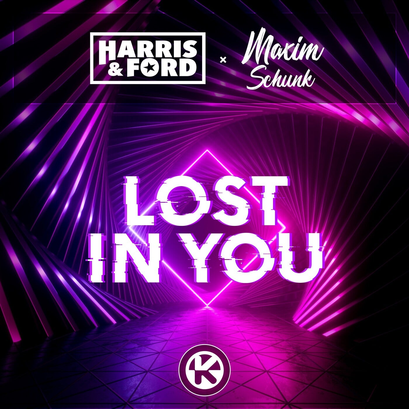 Lost in You (Extended Mix)