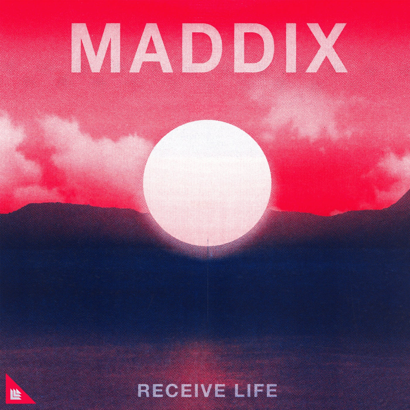 Receive Life (Extended Mix)