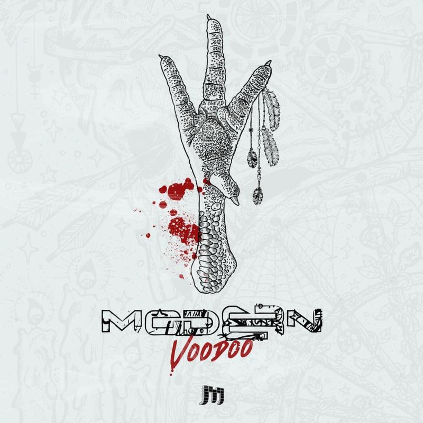 Voodoo (Original Mix)