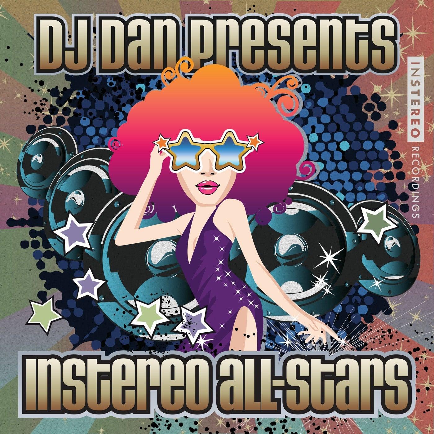 Stereophonic (Original Mix)