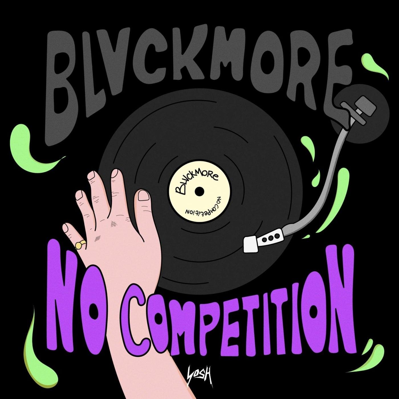 No Competiton (Original Mix)
