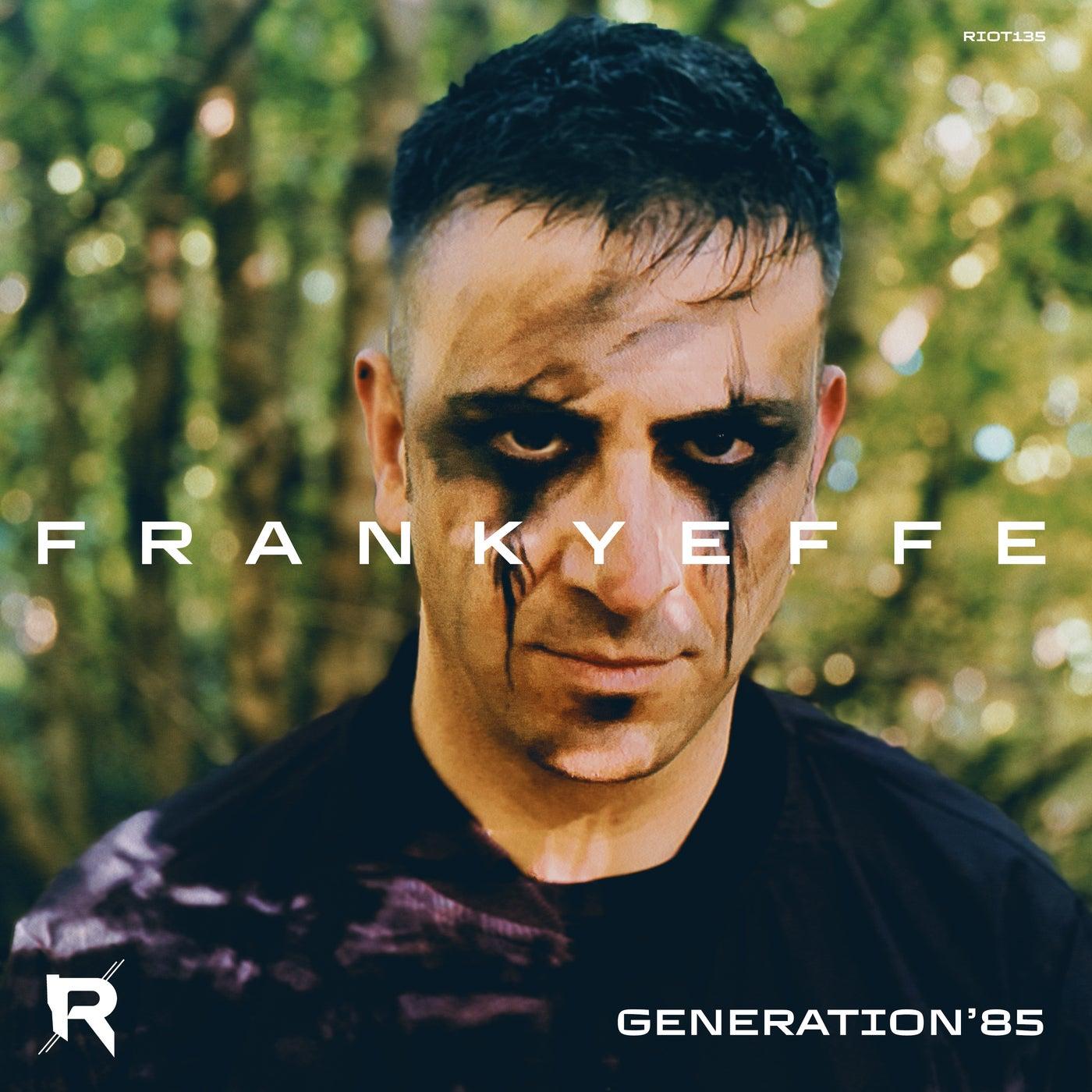 Generation '85 (Original Mix)